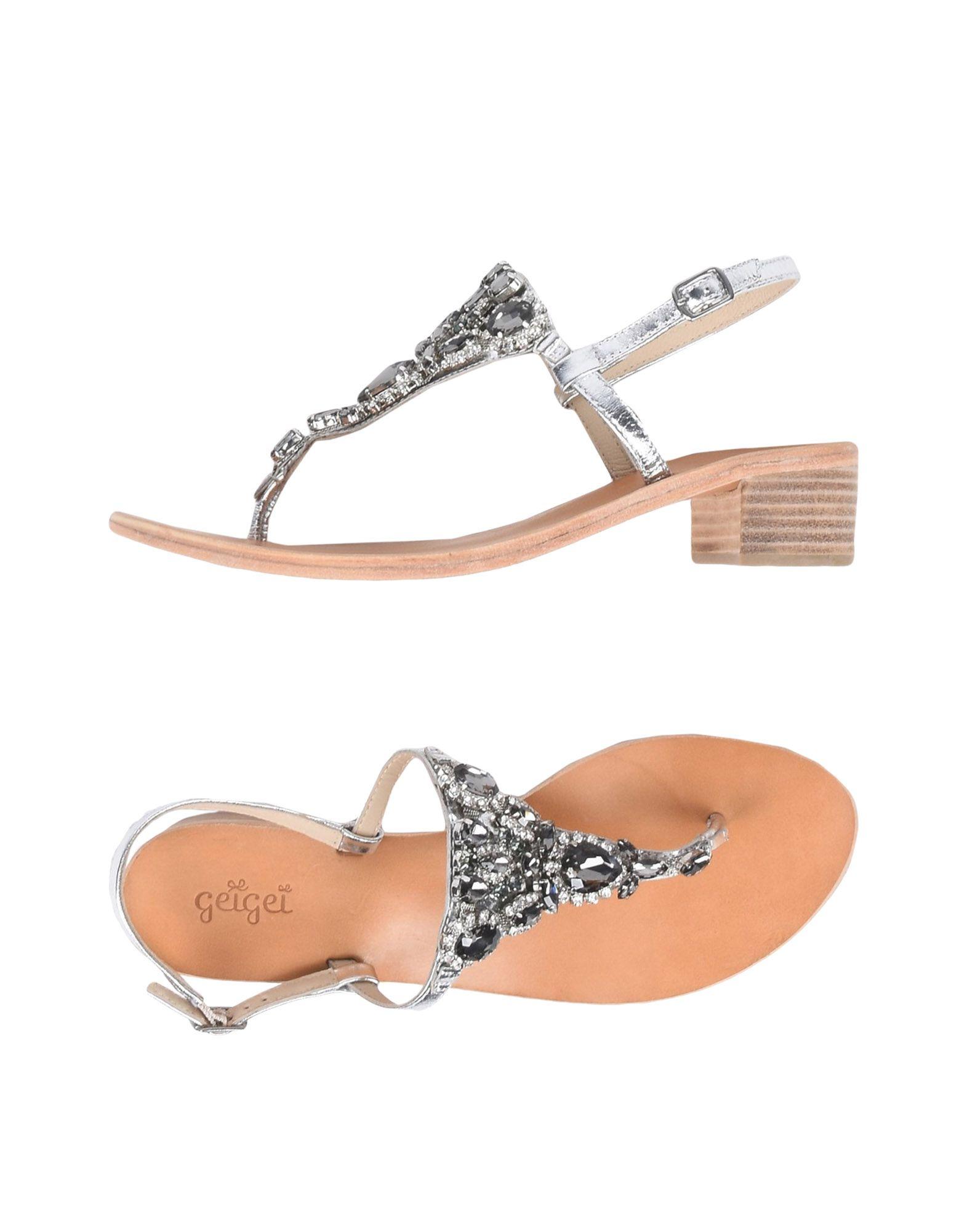 Gei Gei Dianetten Damen  11477078PV Neue Schuhe