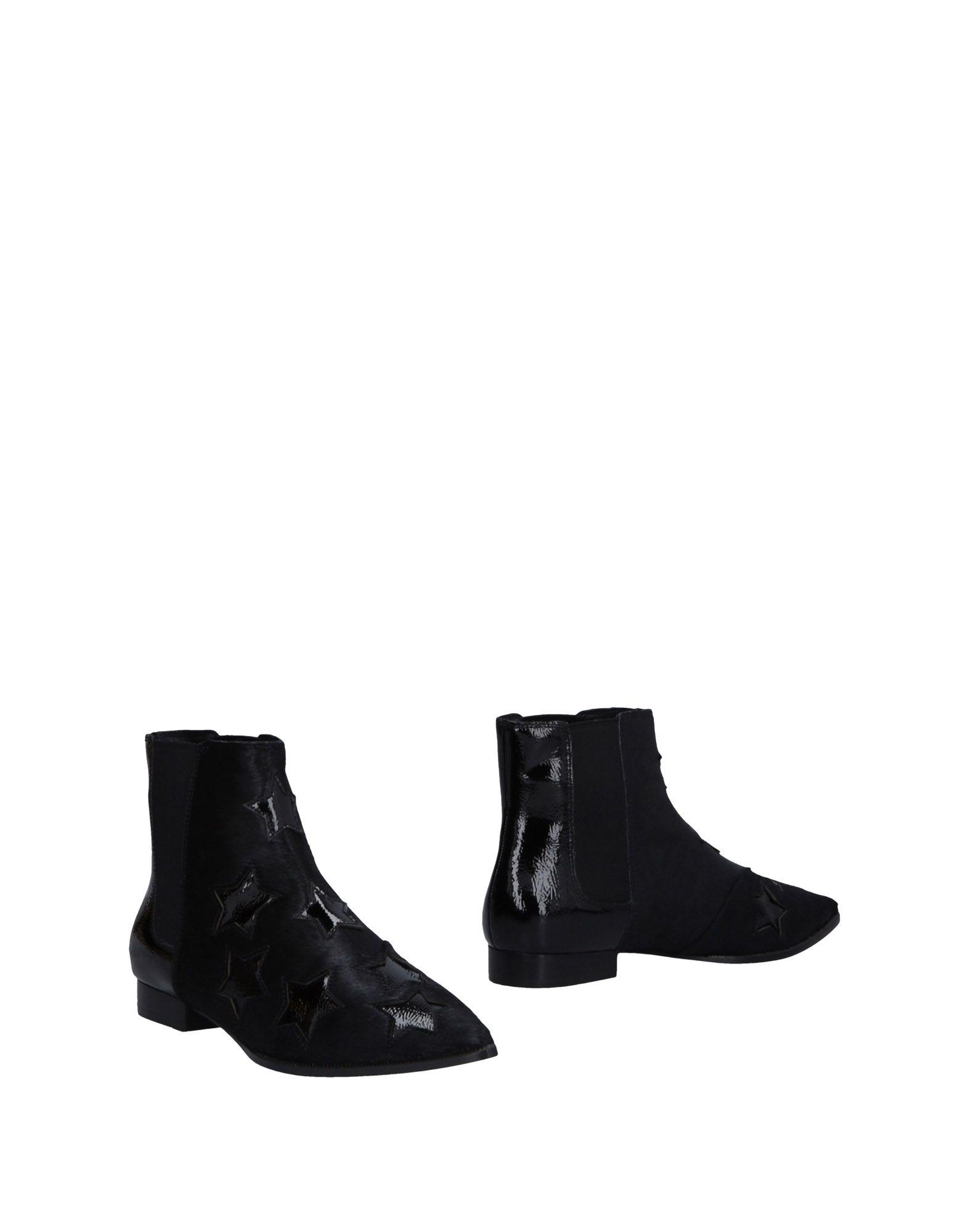 Stilvolle Stilvolle Stilvolle billige Schuhe Ash Chelsea Boots Damen  11477080RQ cc0fb1