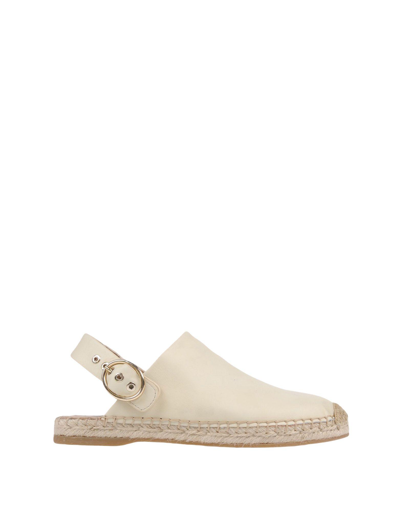 Sam Edelman Pantoletten Damen  Schuhe 11477081WQ Gute Qualität beliebte Schuhe  93a5df