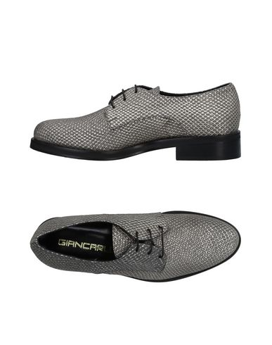GIANCARLO PAOLI Zapato de cordones