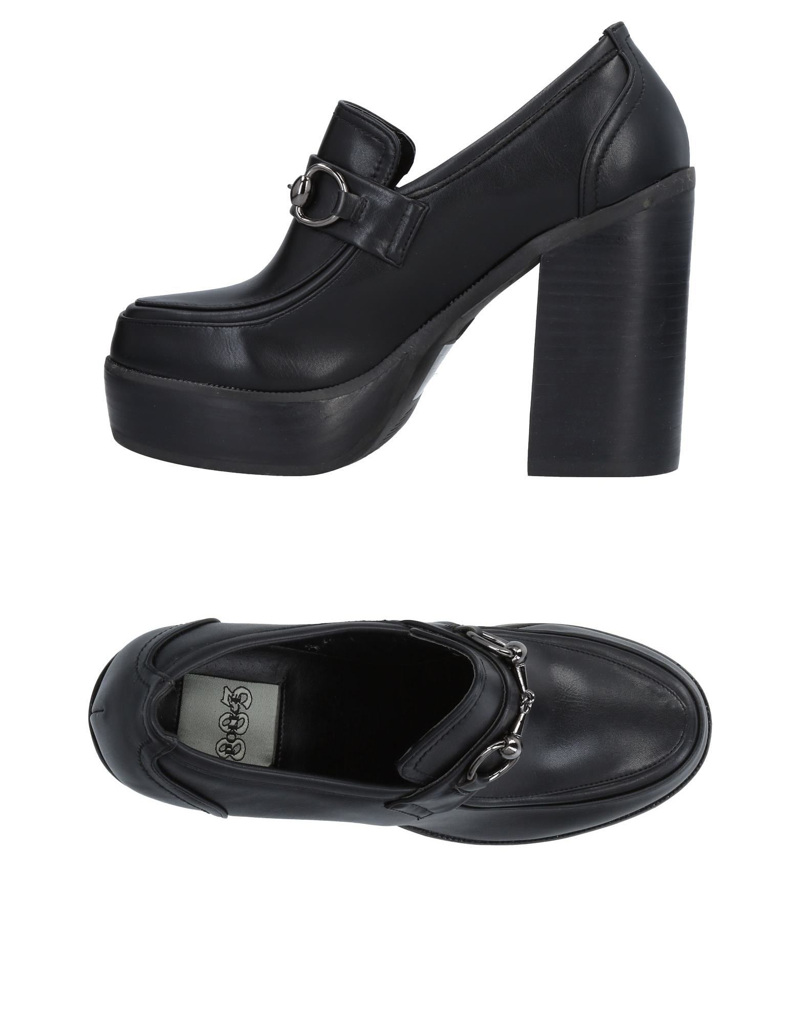 Police 883 Mokassins Damen  11477148WS Gute Qualität beliebte Schuhe