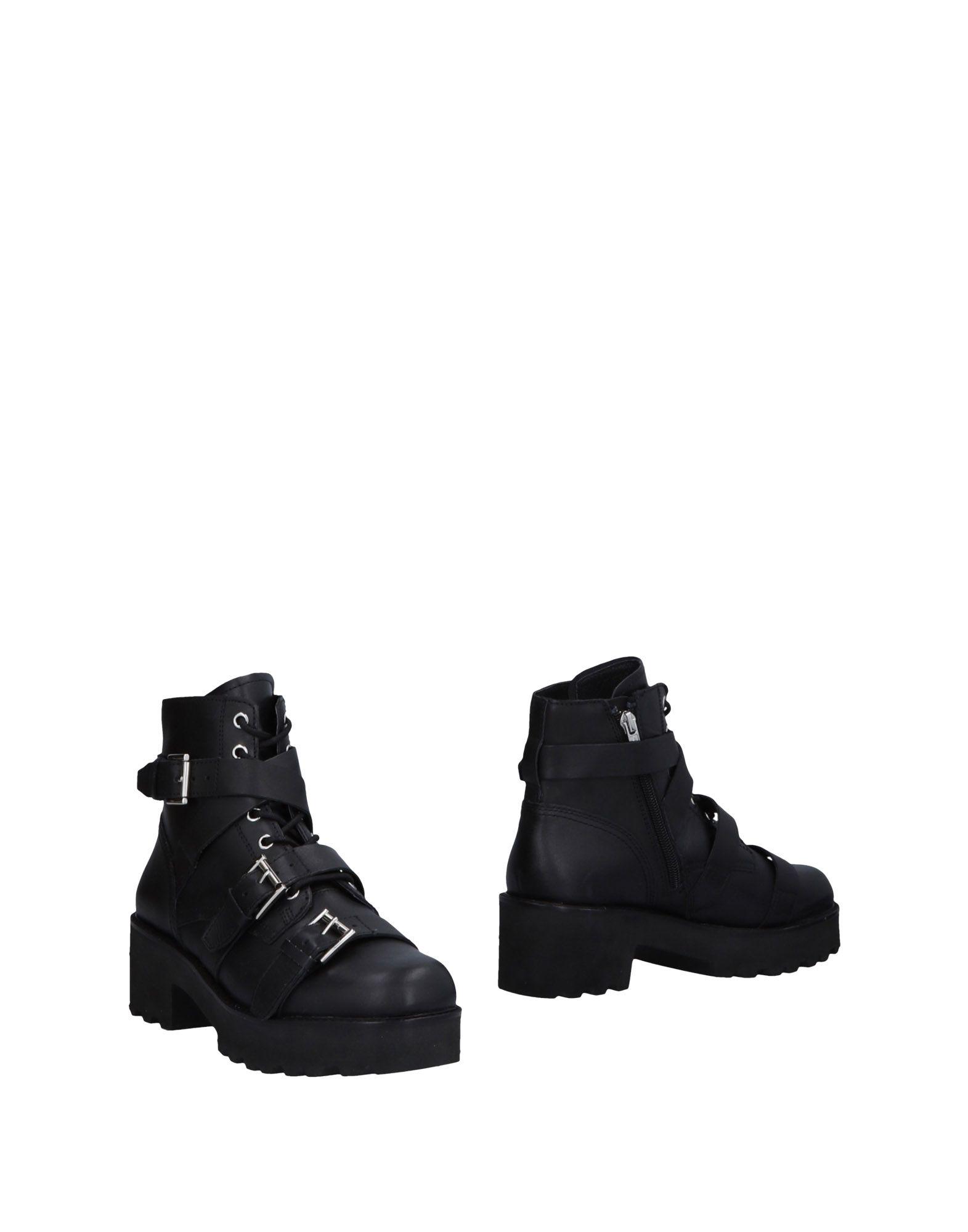 Stilvolle billige Schuhe Ash Stiefelette Damen  11477158UJ 11477158UJ 11477158UJ c454ab
