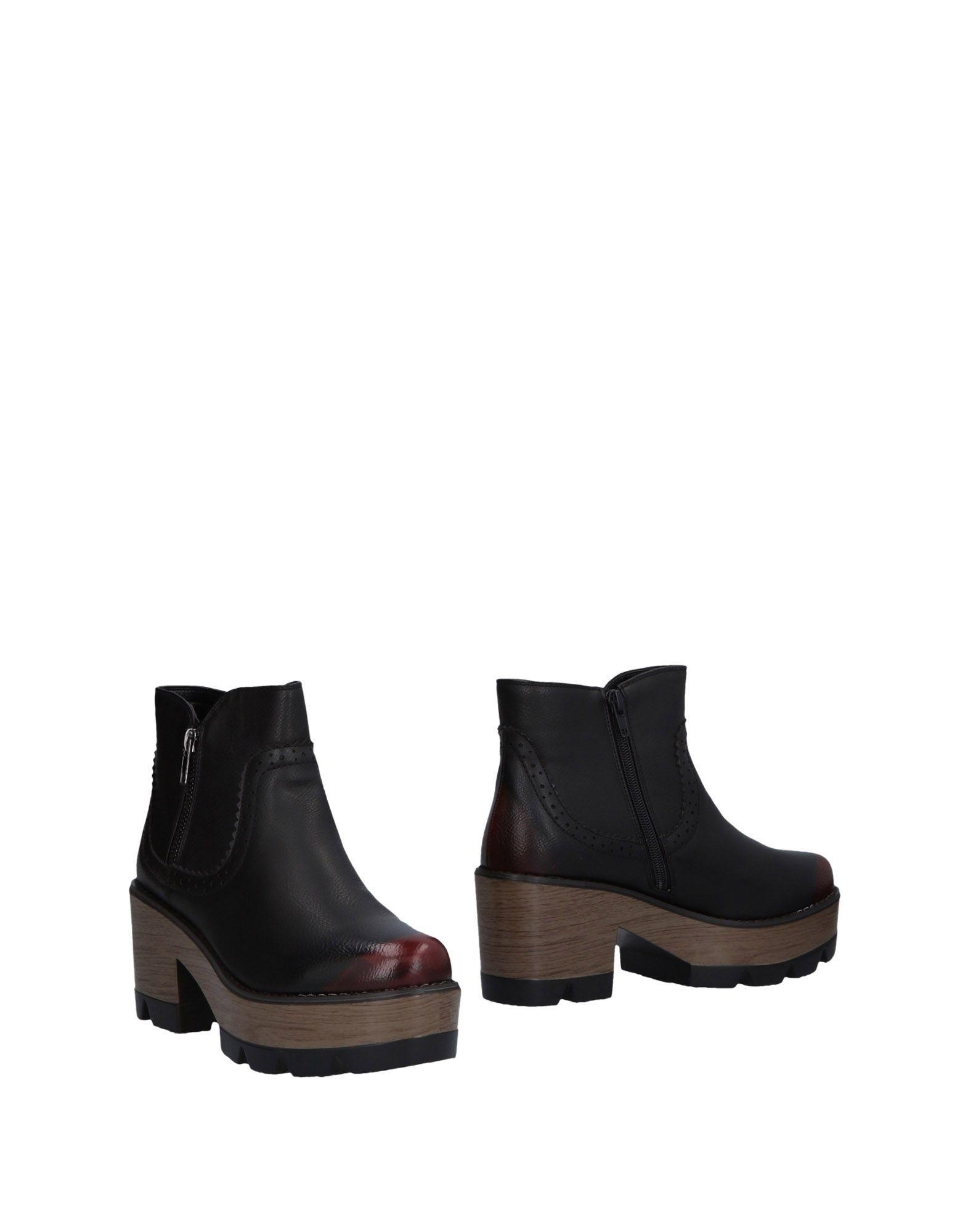 Police 11477165OG 883 Stiefelette Damen  11477165OG Police Gute Qualität beliebte Schuhe 5da1e9