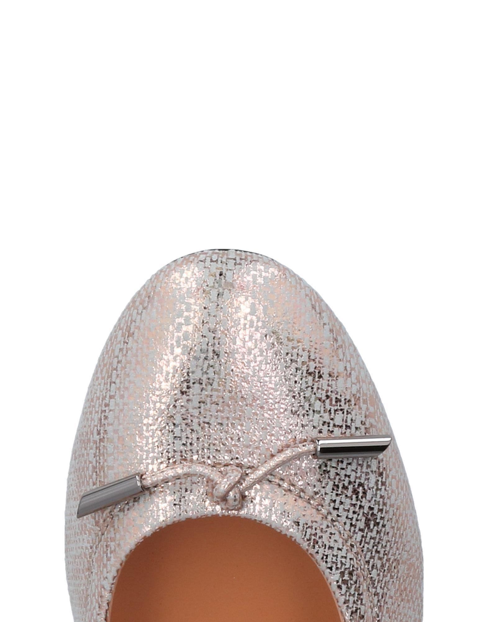 Rabatt Schuhe Tod's Ballerinas  Damen  Ballerinas 11477187TF 12dafd