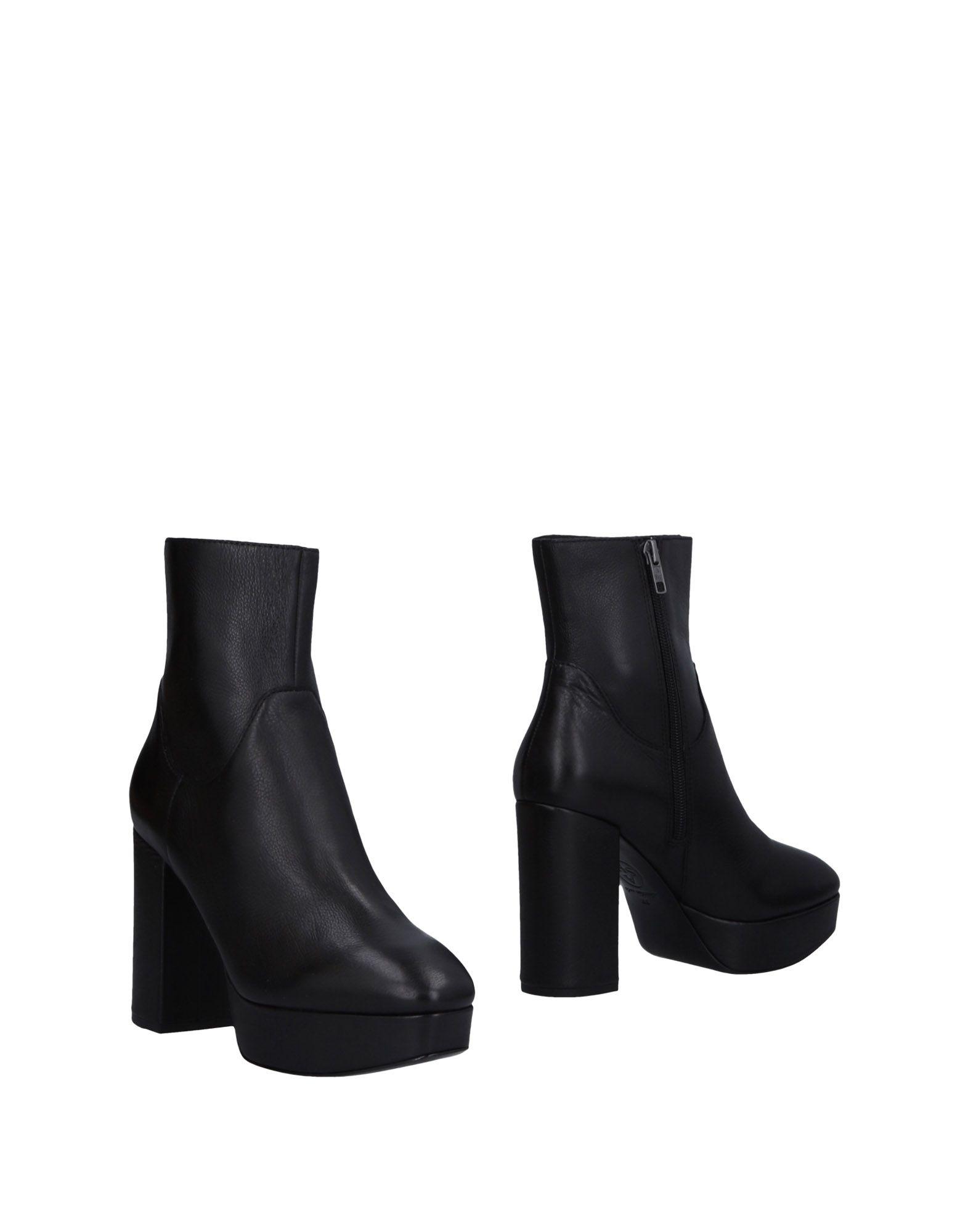Haltbare Mode billige Schuhe Ash Stiefelette Damen  11477188XO Heiße Schuhe