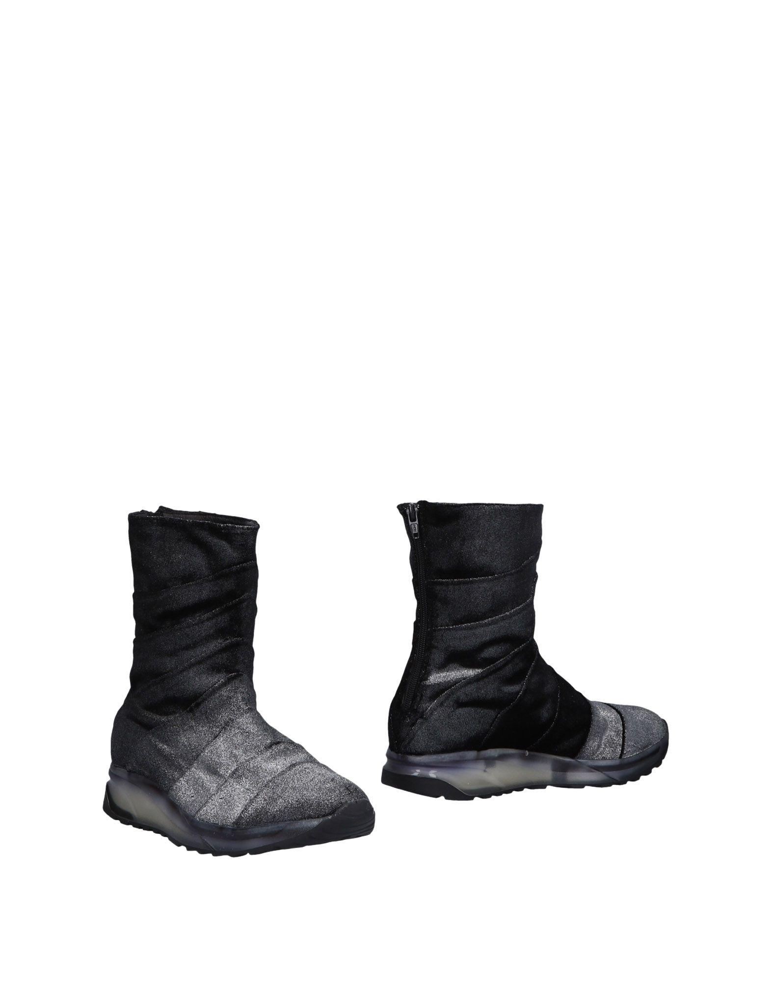 Stilvolle billige Schuhe Soisire Soiebleu Stiefelette Damen  11477191CG