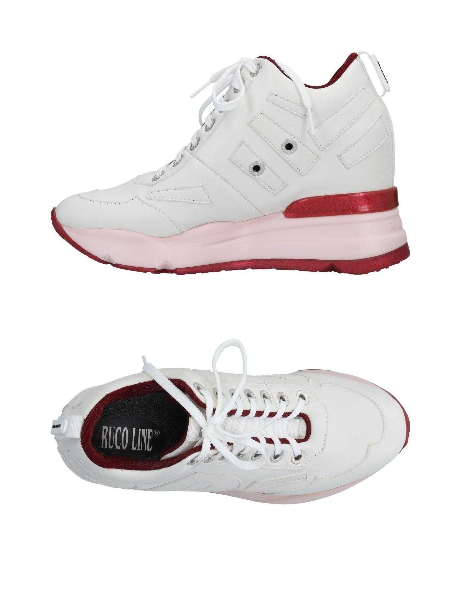 Ruco Line Sneakers Damen  11477197SN