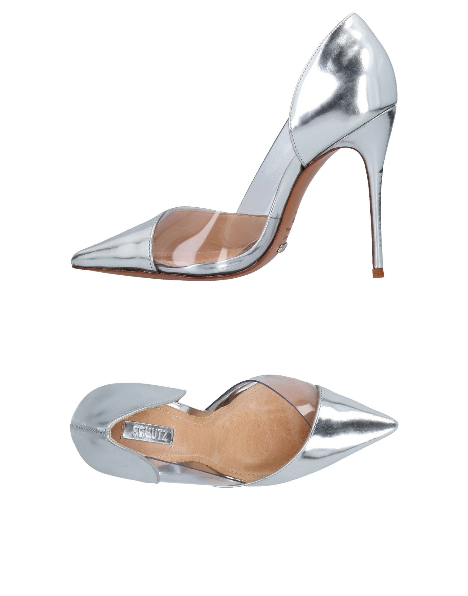 Gut um billige Schuhe zu tragenSchutz Pumps Damen  11477210OJ
