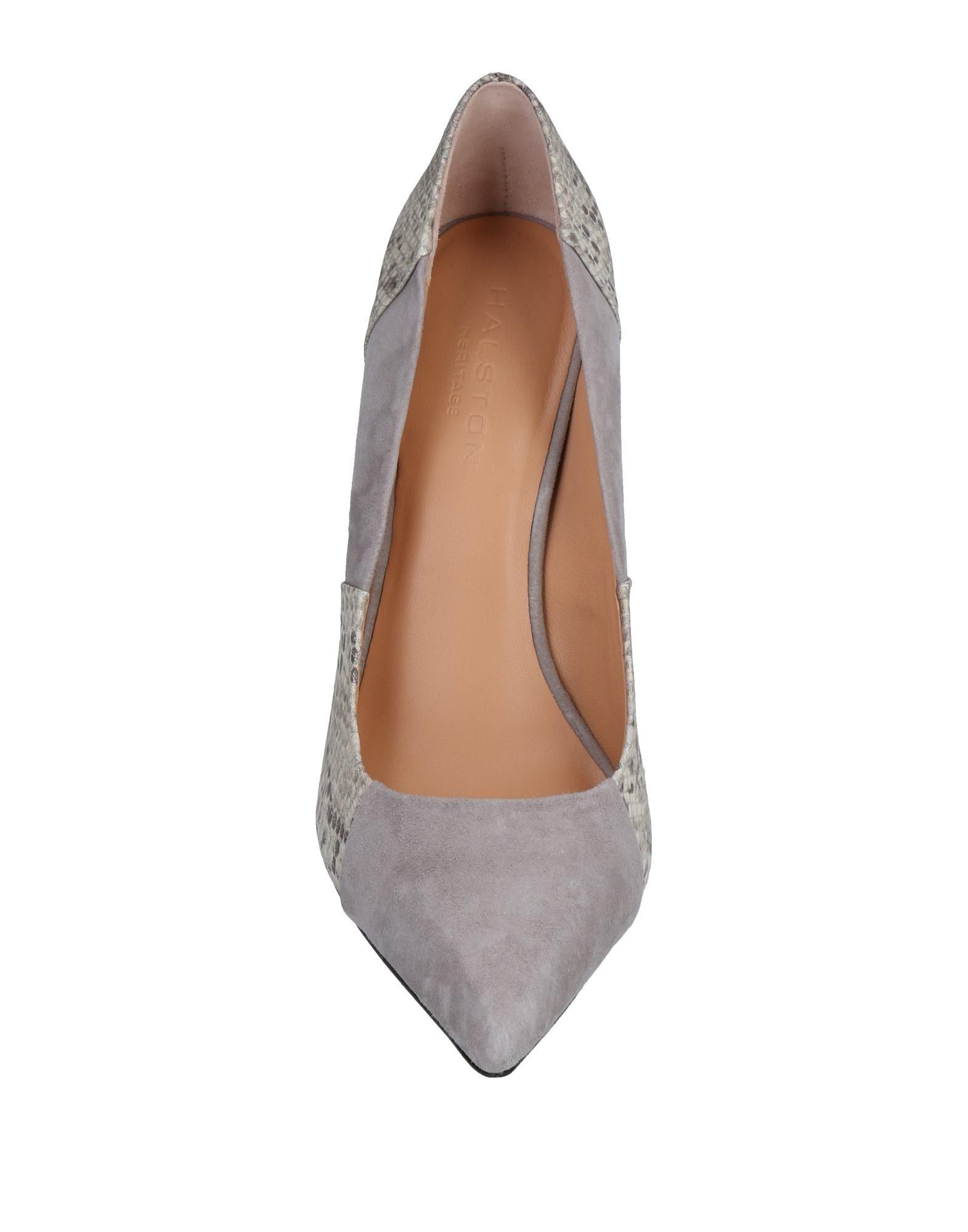 Stilvolle billige Schuhe  Halston Heritage Pumps Damen  Schuhe 11477212TJ 76348a