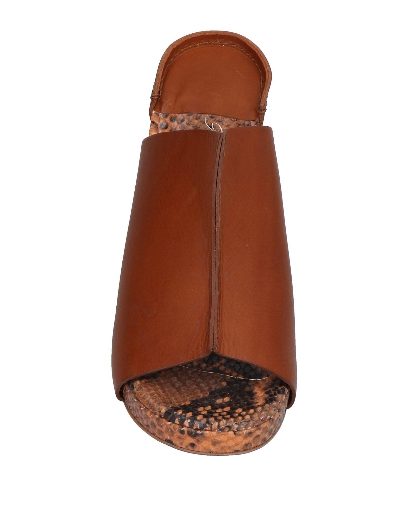 Robert Clergerie Sandalen Damen  Schuhe 11477230FKGut aussehende strapazierfähige Schuhe  34d999