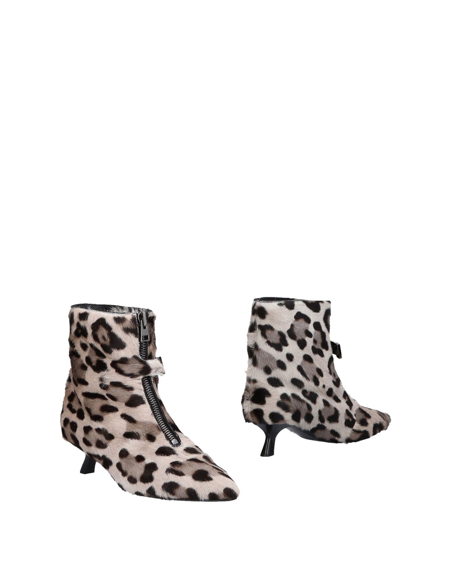 Tom Ford Stiefelette aussehende Damen  11477234NVGünstige gut aussehende Stiefelette Schuhe 6de930