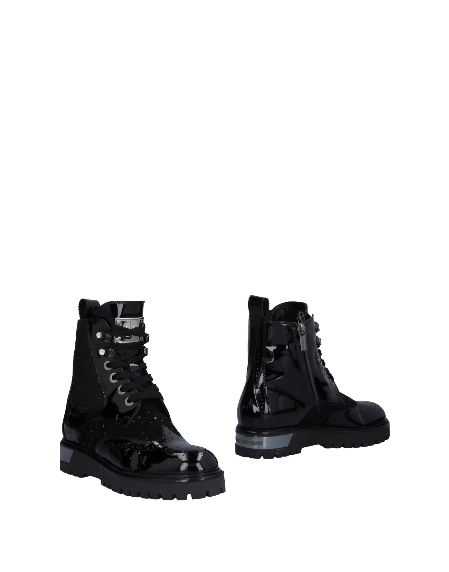 Rabatt Schuhe Pettinari Loretta Pettinari Schuhe Stiefelette Damen 11477236BR 41b286