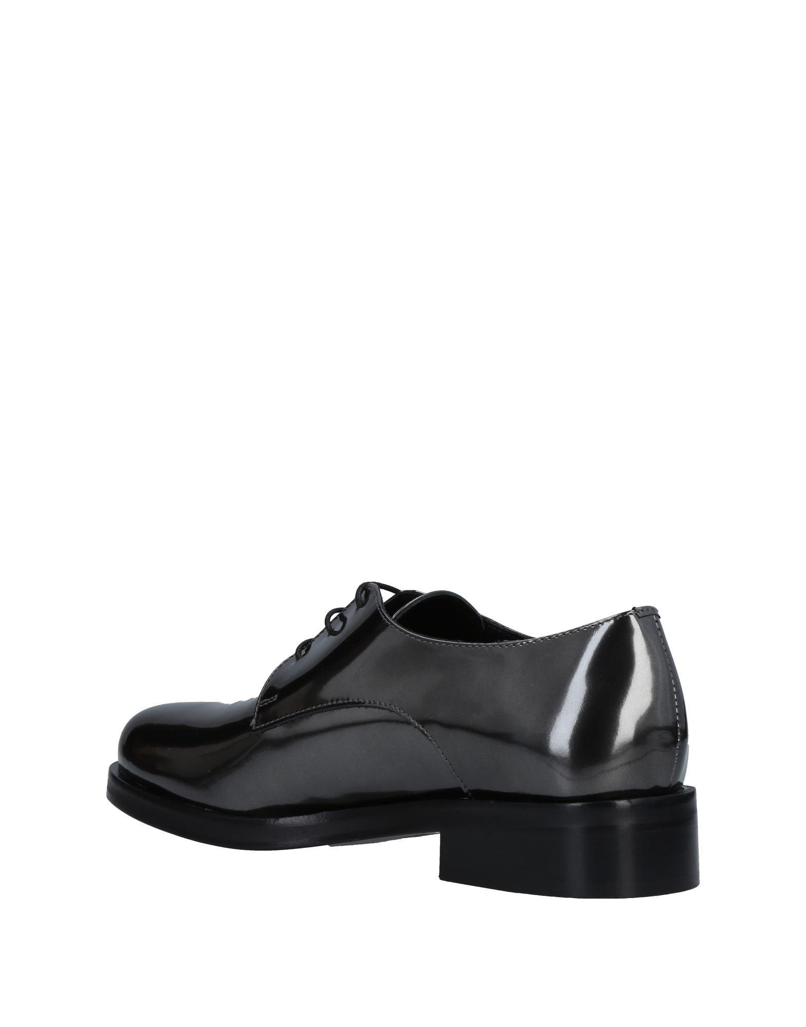 Stilvolle Schnürschuhe billige Schuhe Giancarlo Paoli Schnürschuhe Stilvolle Damen  11477237KF 776692