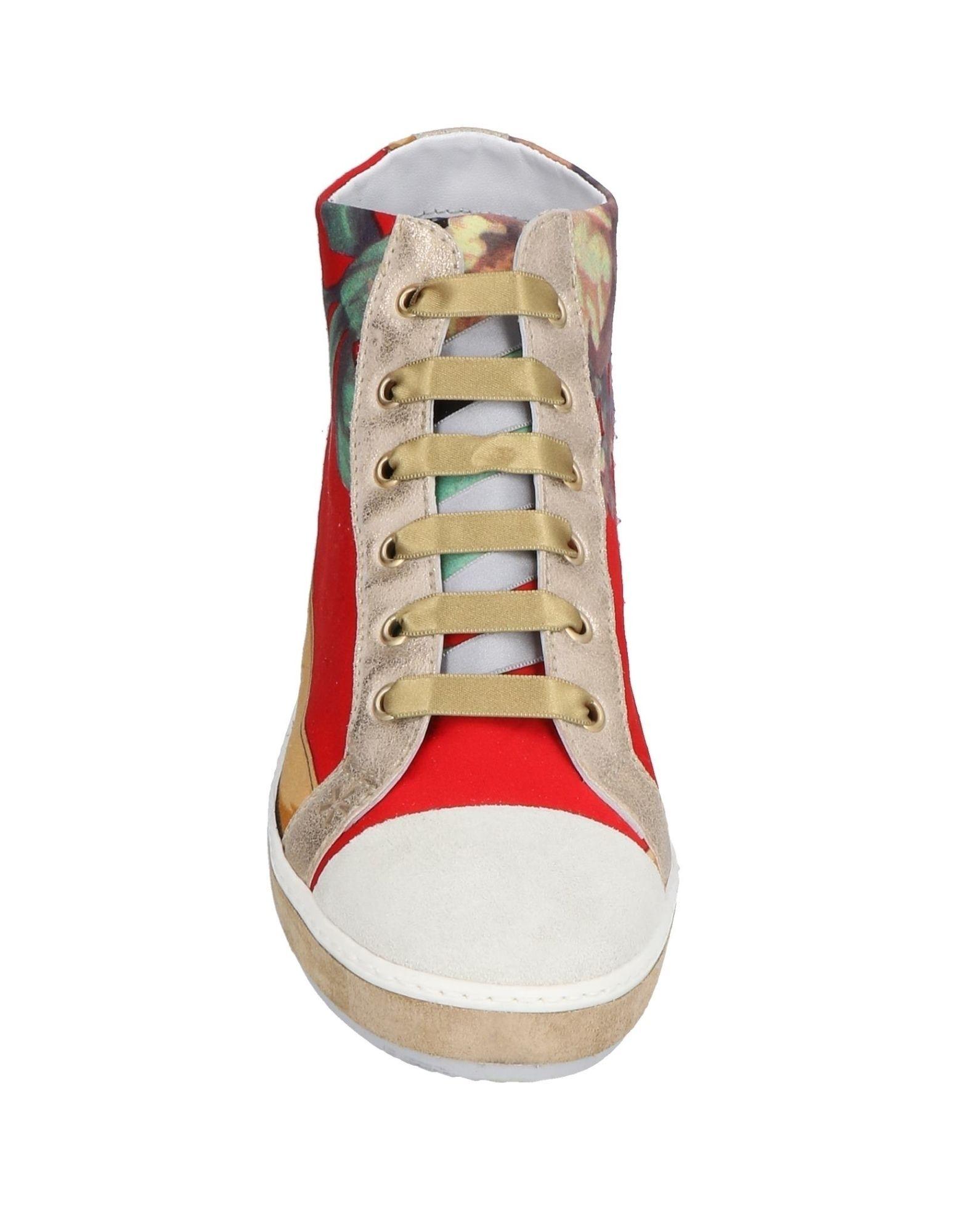 Gut um billige Schuhe zu zu zu tragenSoisire Soiebleu Sneakers Damen  11477253ET aa6660