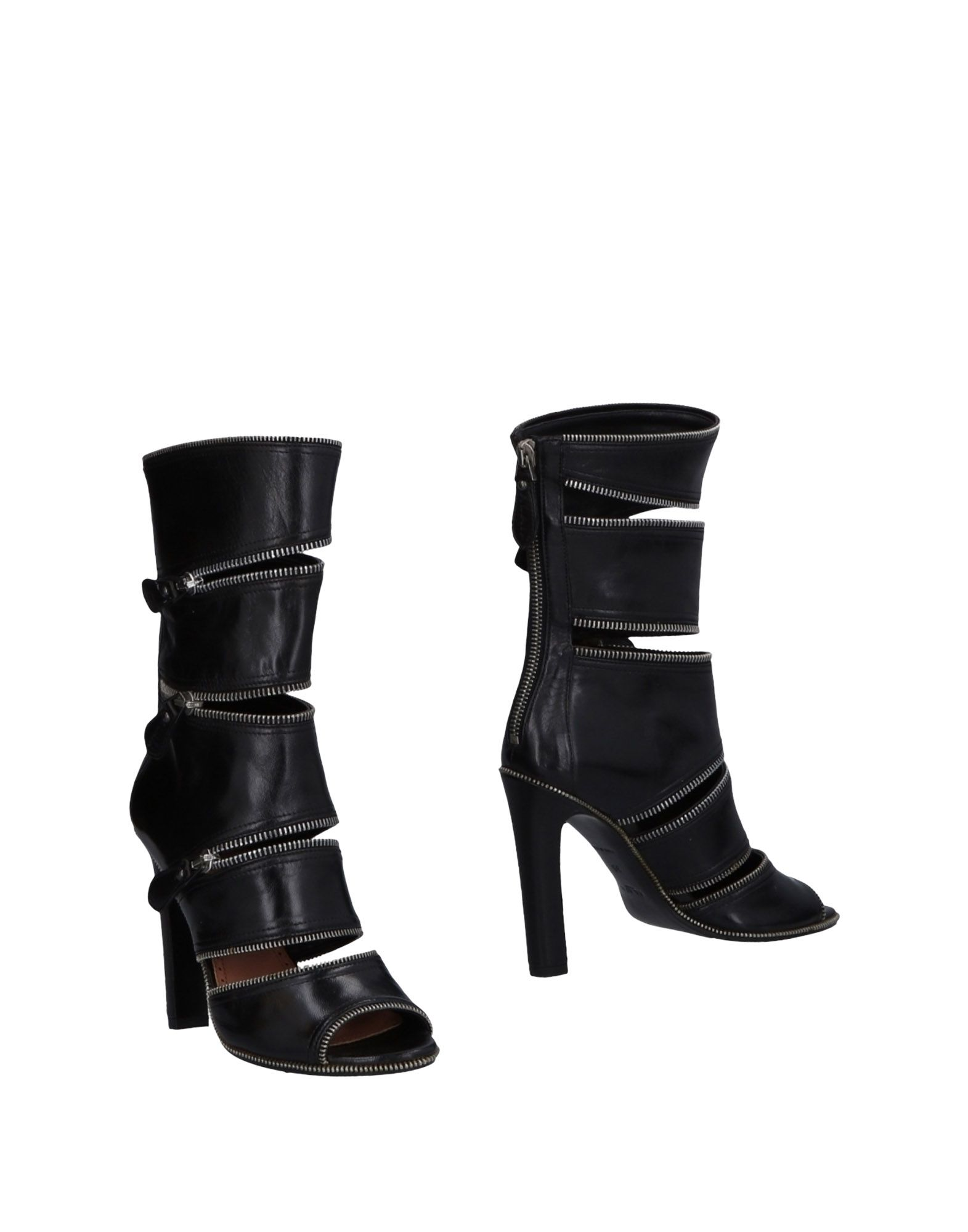 Alaïa Stiefelette Damen  11477264BDGünstige gut aussehende Schuhe