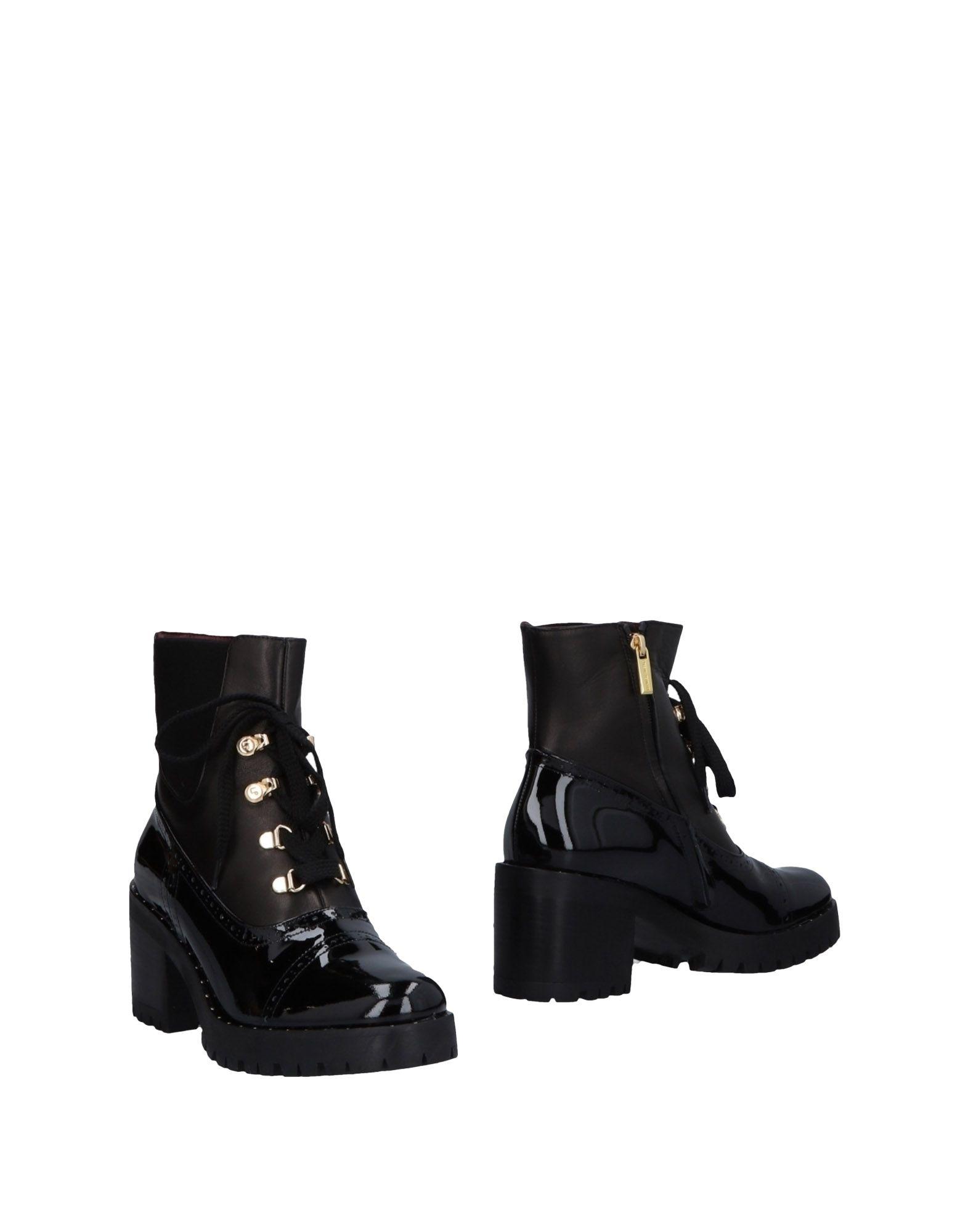 Rabatt Schuhe Loretta Pettinari Stiefelette Damen  11477266GV