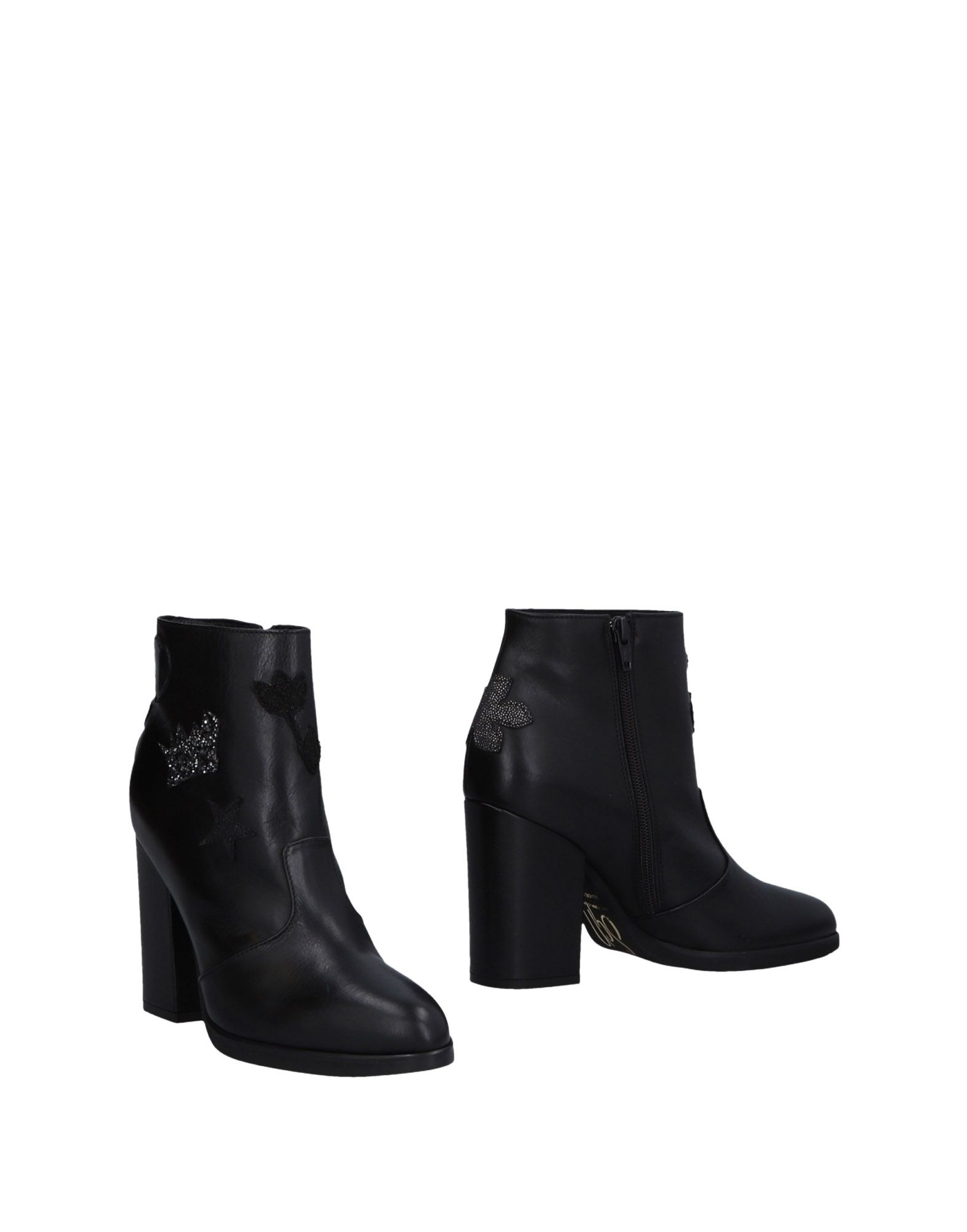 Sgn Giancarlo Paoli Stiefelette Damen  11477288EWGut aussehende strapazierfähige Schuhe