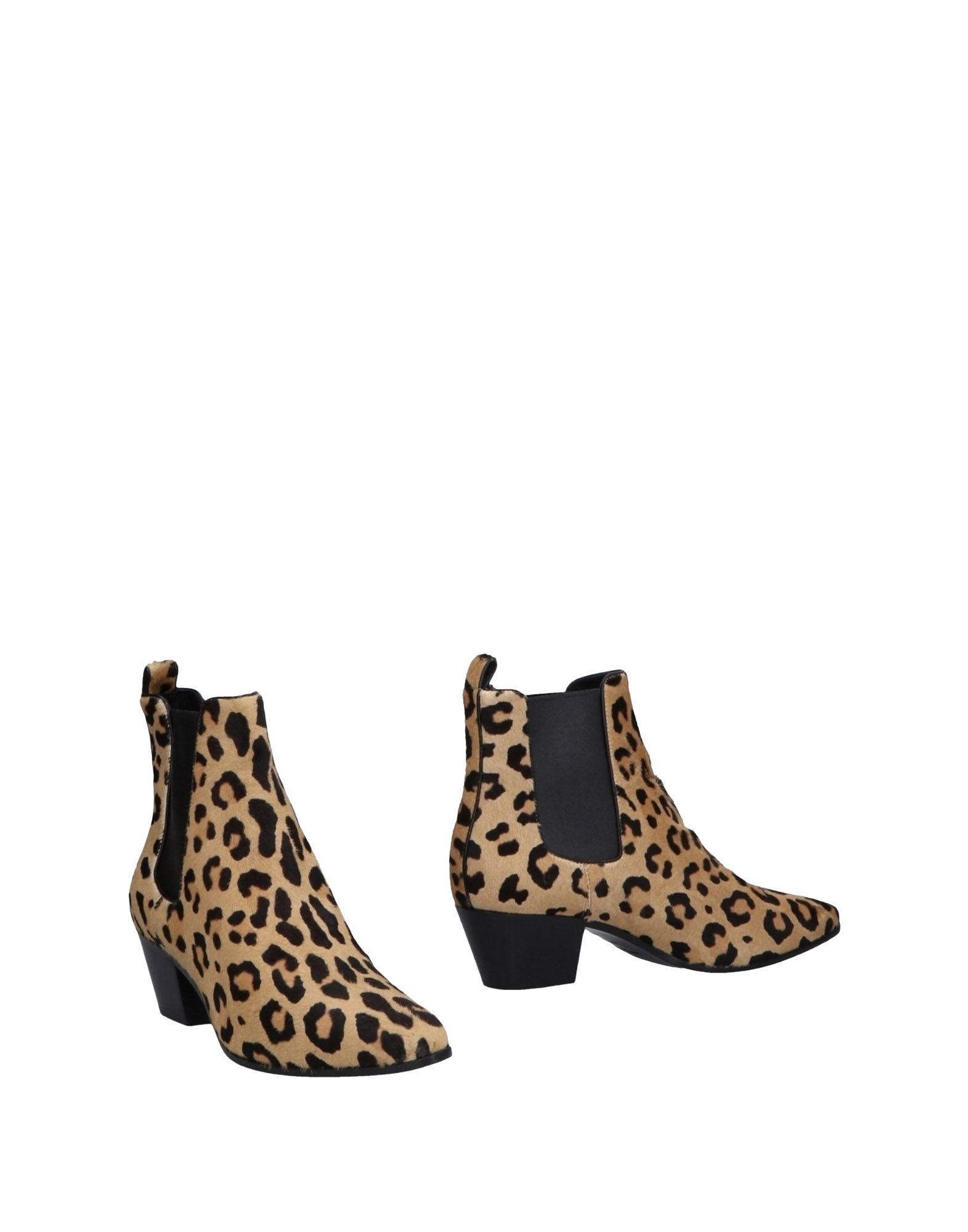 Chelsea Boots Saint Laurent Donna - 11477292TL
