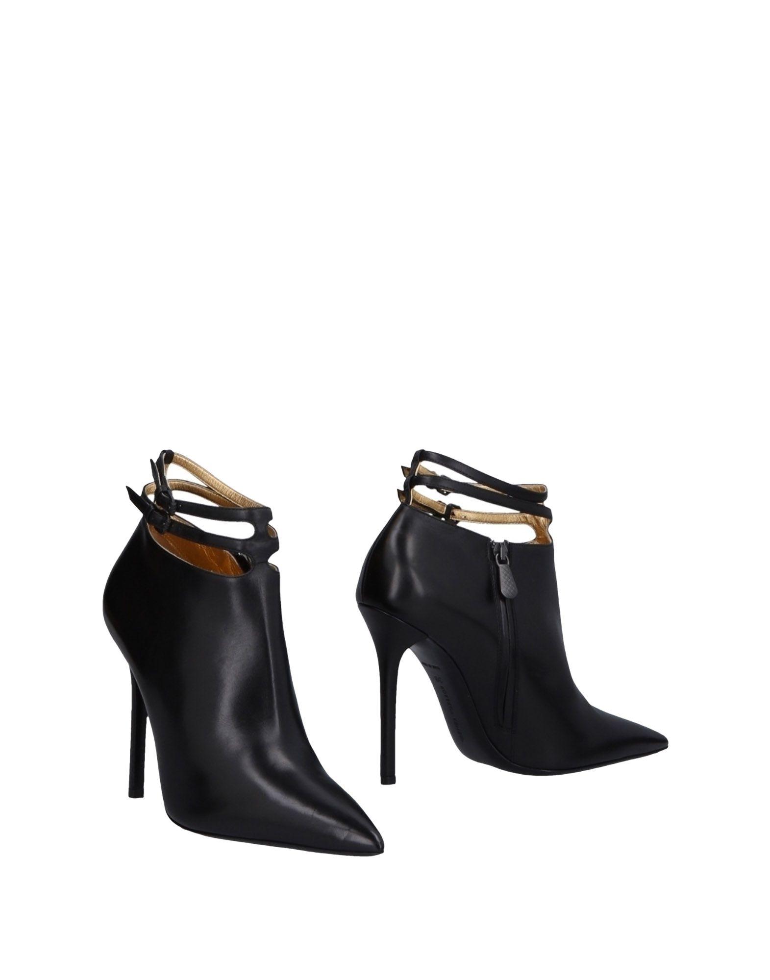Bottega 11477293AW Veneta Stiefelette Damen  11477293AW Bottega Neue Schuhe b3962e