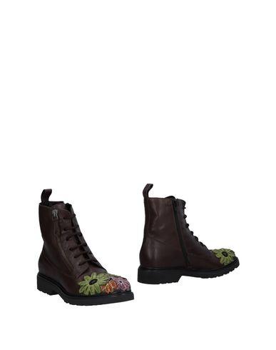 Zapatos especiales para hombres y mujeres Botín Giancarlo Paoli Mujer - - Mujer Botines Giancarlo Paoli - 11477309KB Cacao 37119d