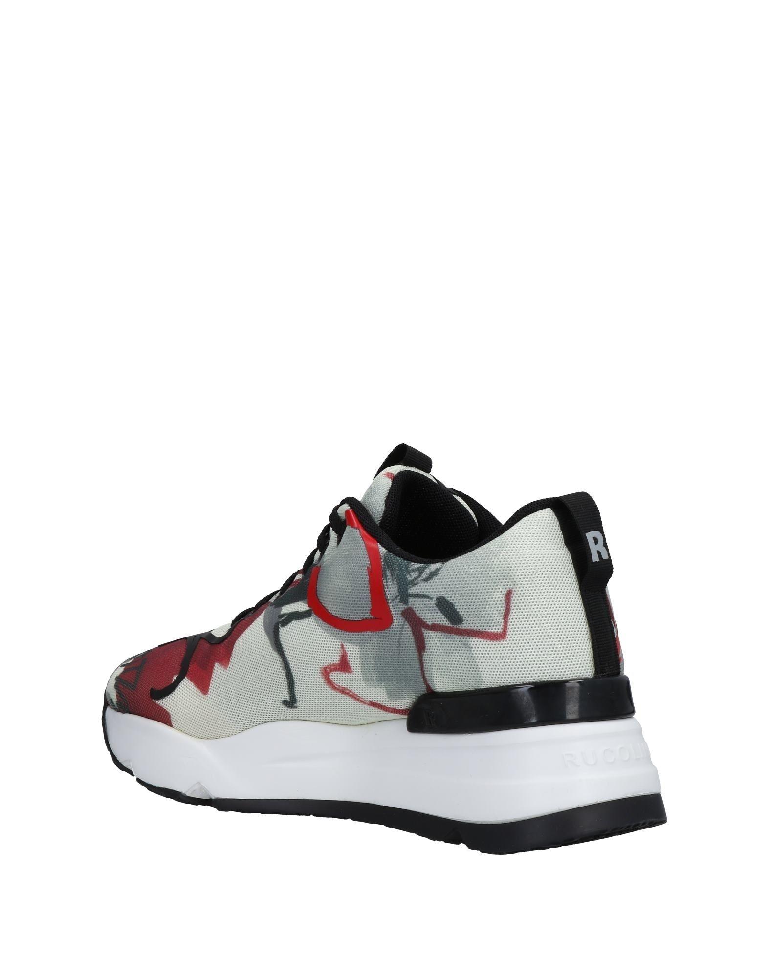Stilvolle Line billige Schuhe Ruco Line Stilvolle Sneakers Damen  11477311LC 6aa61b