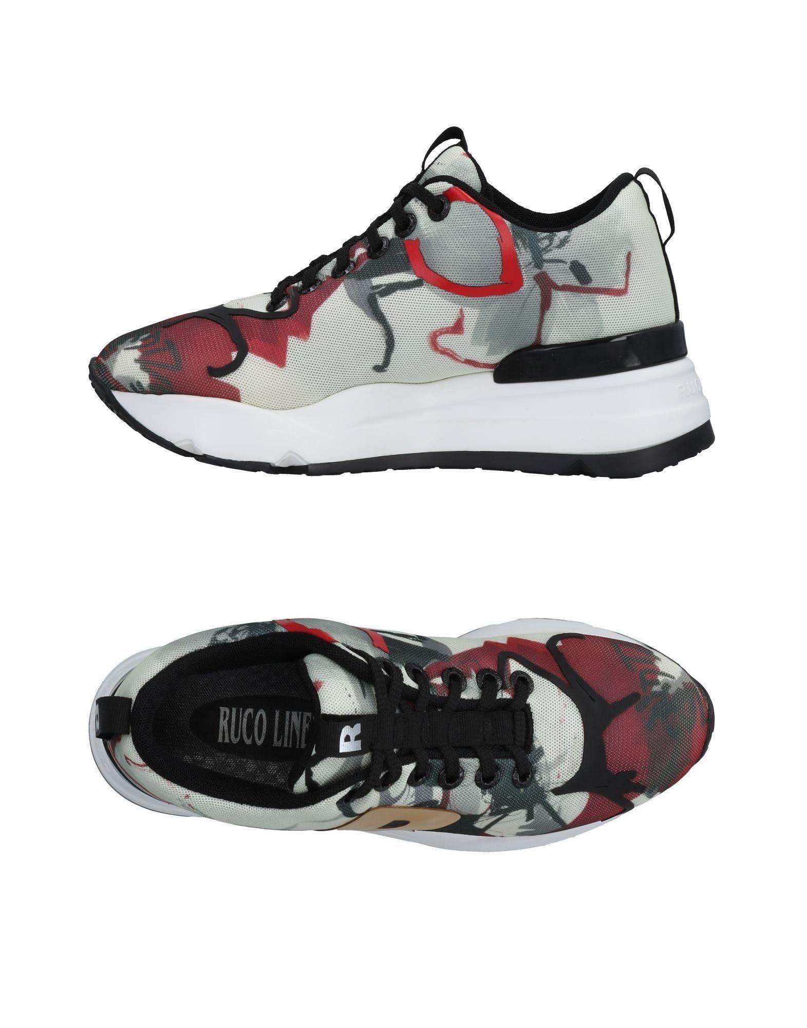 Baskets Ruco Line Femme - Baskets Ruco Line Brique Les chaussures les plus populaires pour les hommes et les femmes