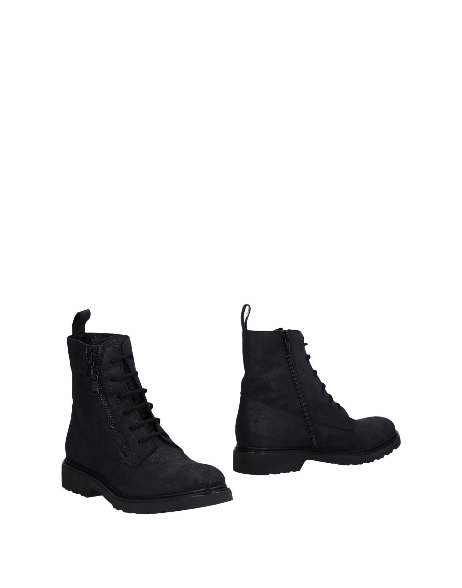 Giancarlo Paoli Stiefelette Damen    11477324WEGut aussehende strapazierfähige Schuhe 2e1871