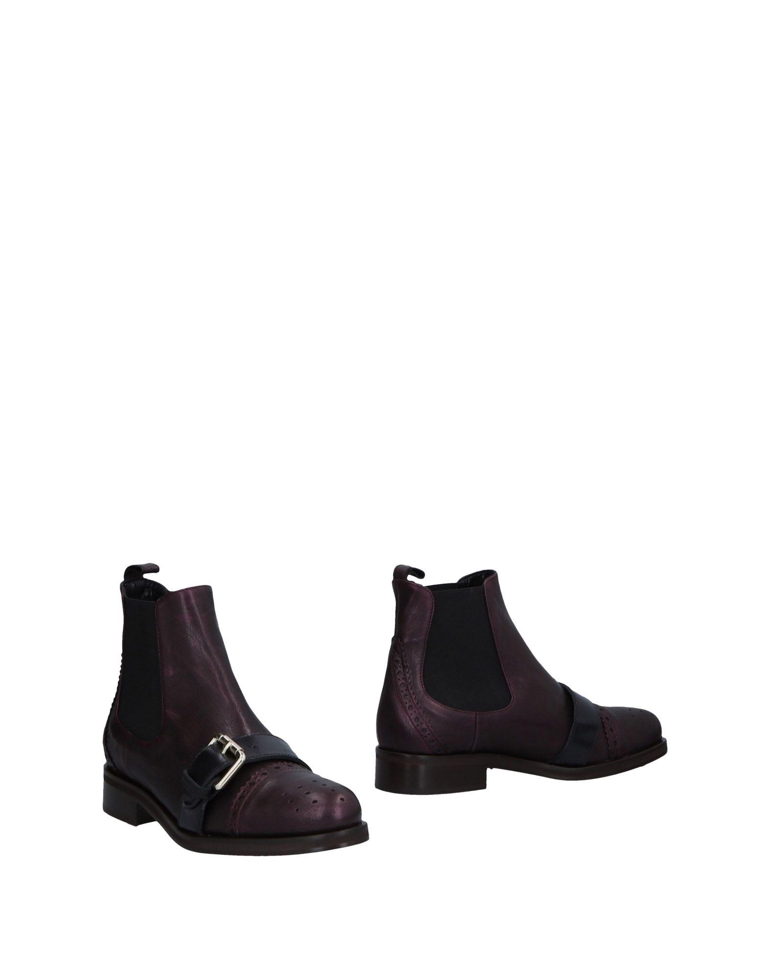 Chelsea Boots Giancarlo Paoli Donna - 11477329UJ