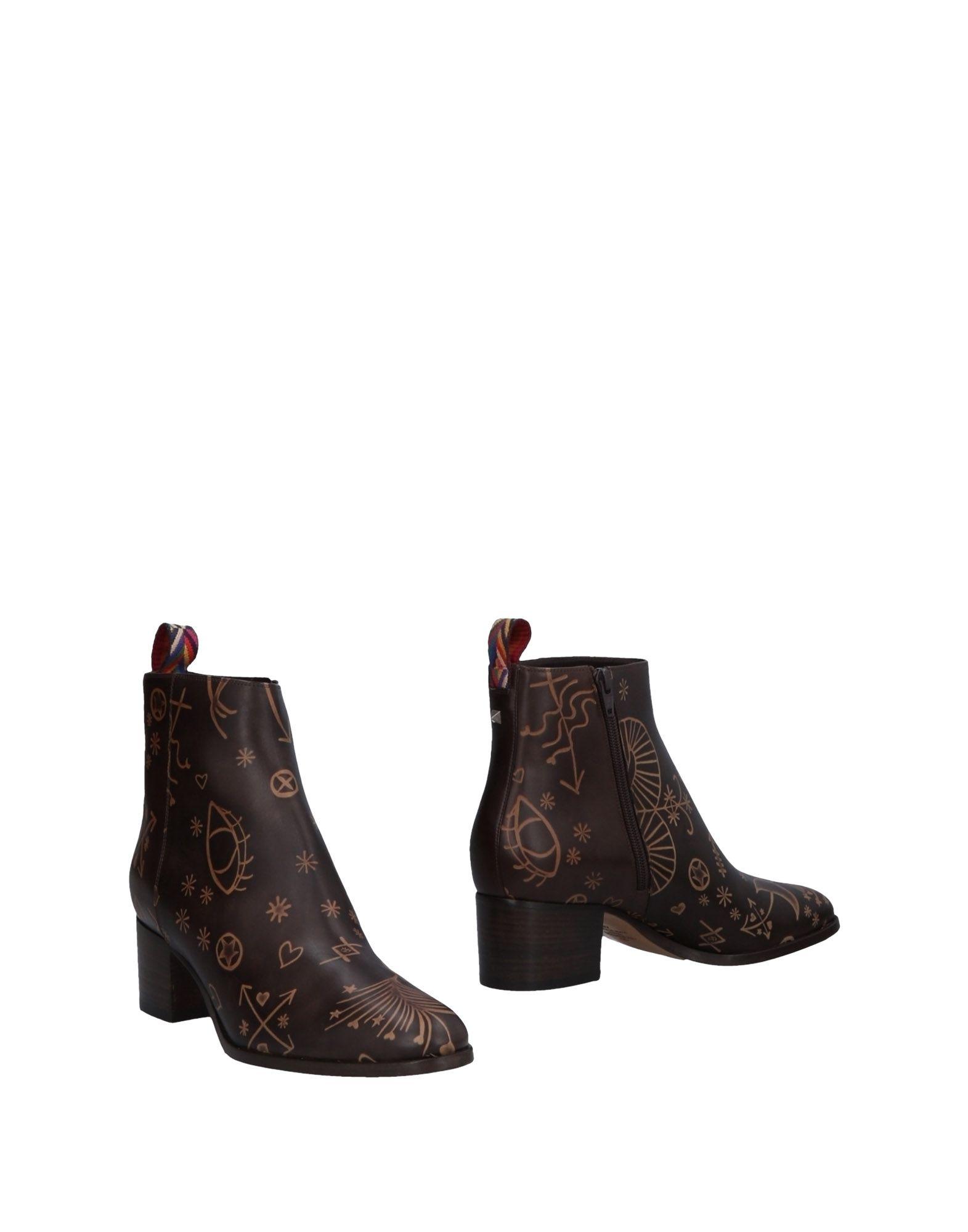 Valentino Garavani Stiefelette Damen  11477341WD Neue Schuhe