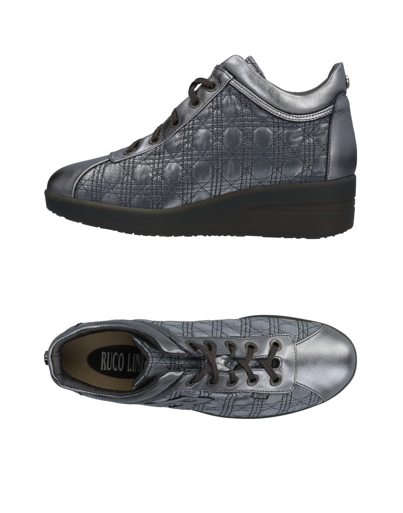 Ruco Line Sneakers Damen  11477349PP Gute Qualität beliebte Schuhe