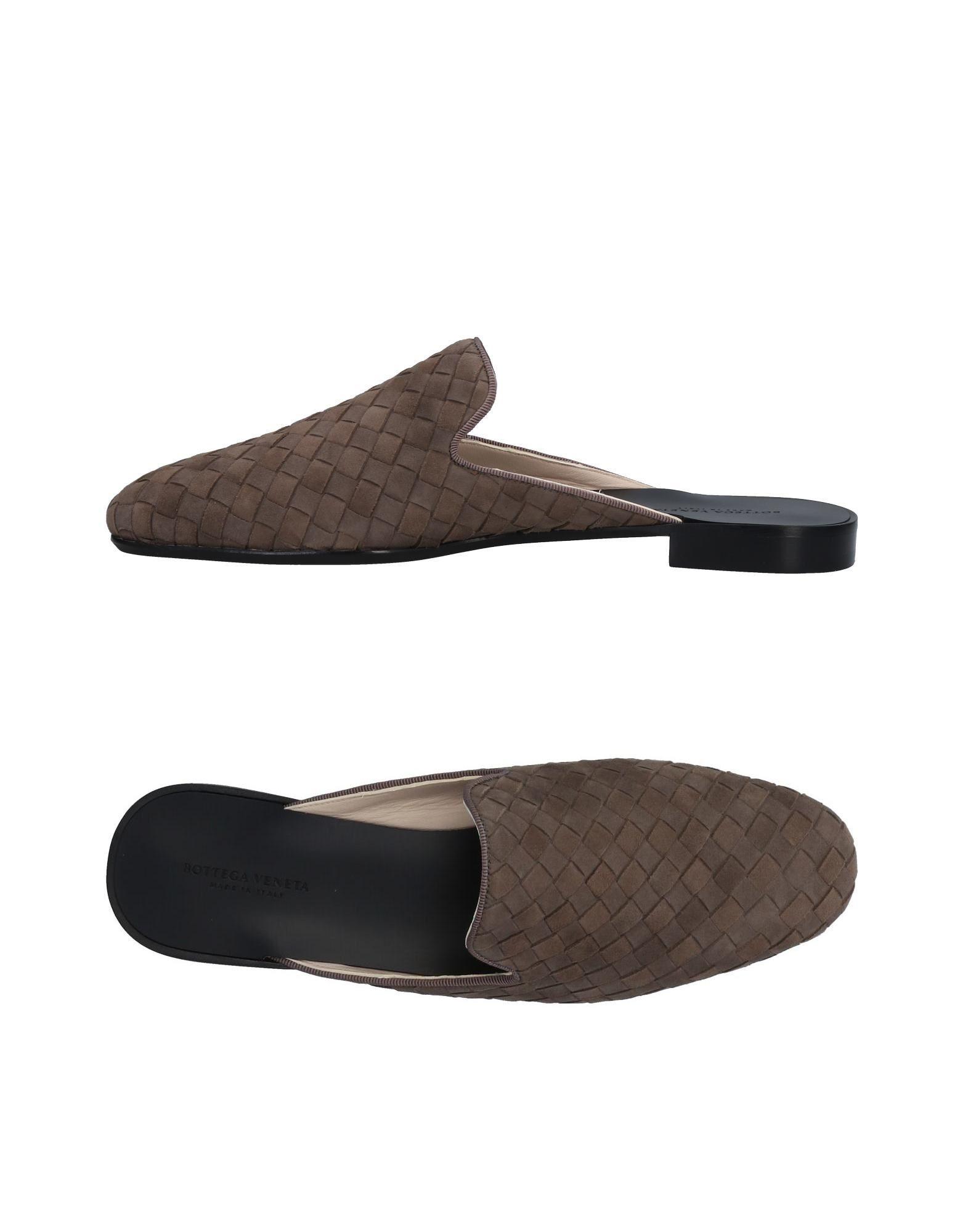 Bottega Veneta Sandalen Damen  11477351RVGünstige gut aussehende Schuhe