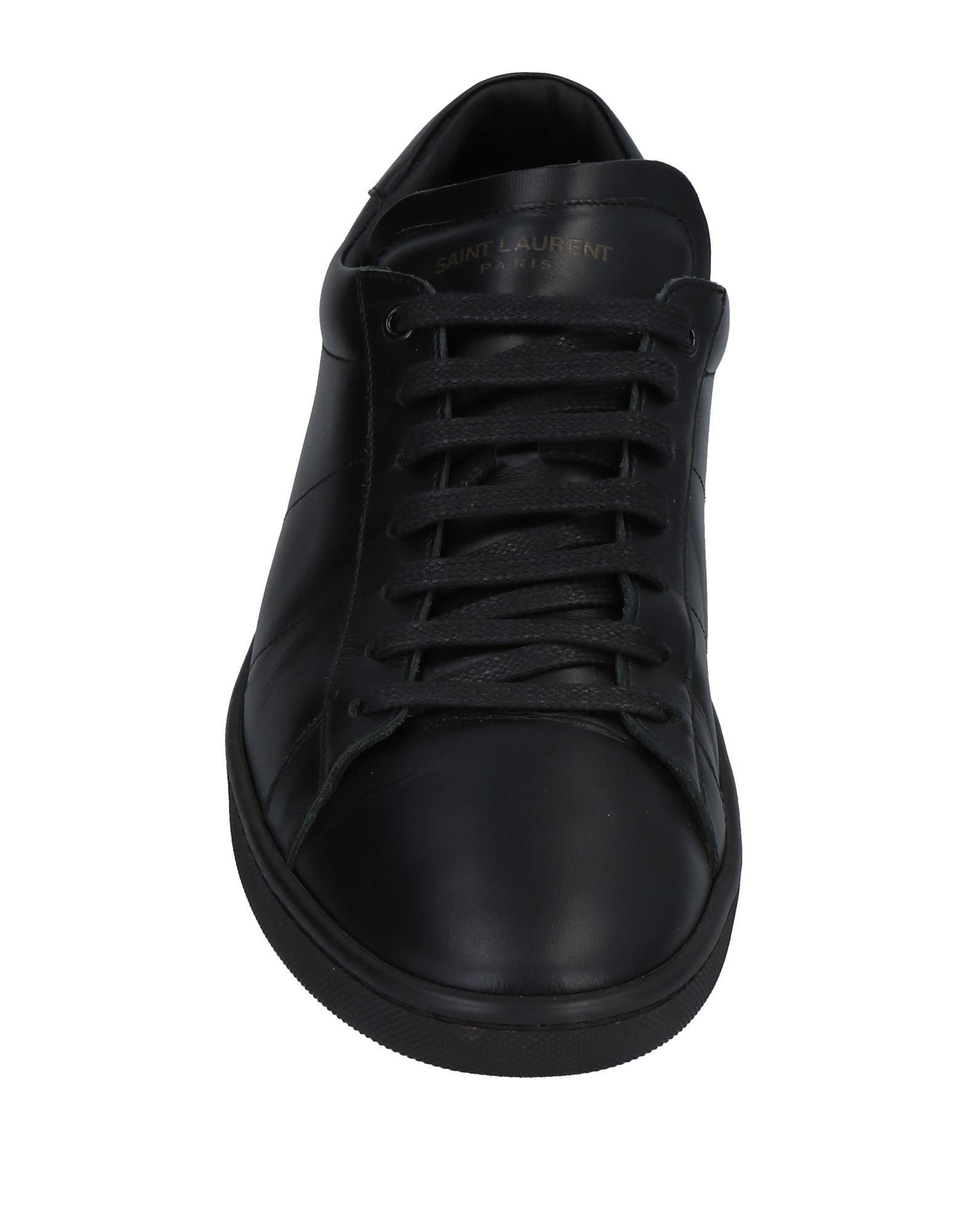 Saint Laurent Gute Sneakers Herren  11477362WK Gute Laurent Qualität beliebte Schuhe 10c0e7
