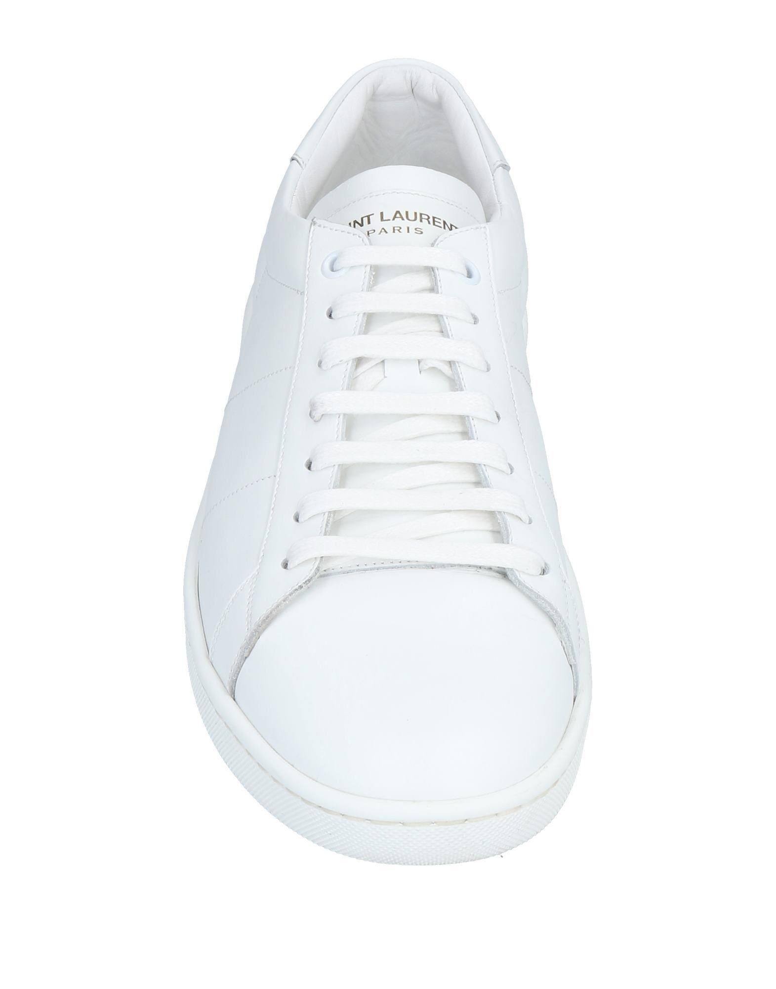 Saint Laurent Sneakers Herren  11477362WW Gute Qualität beliebte Schuhe