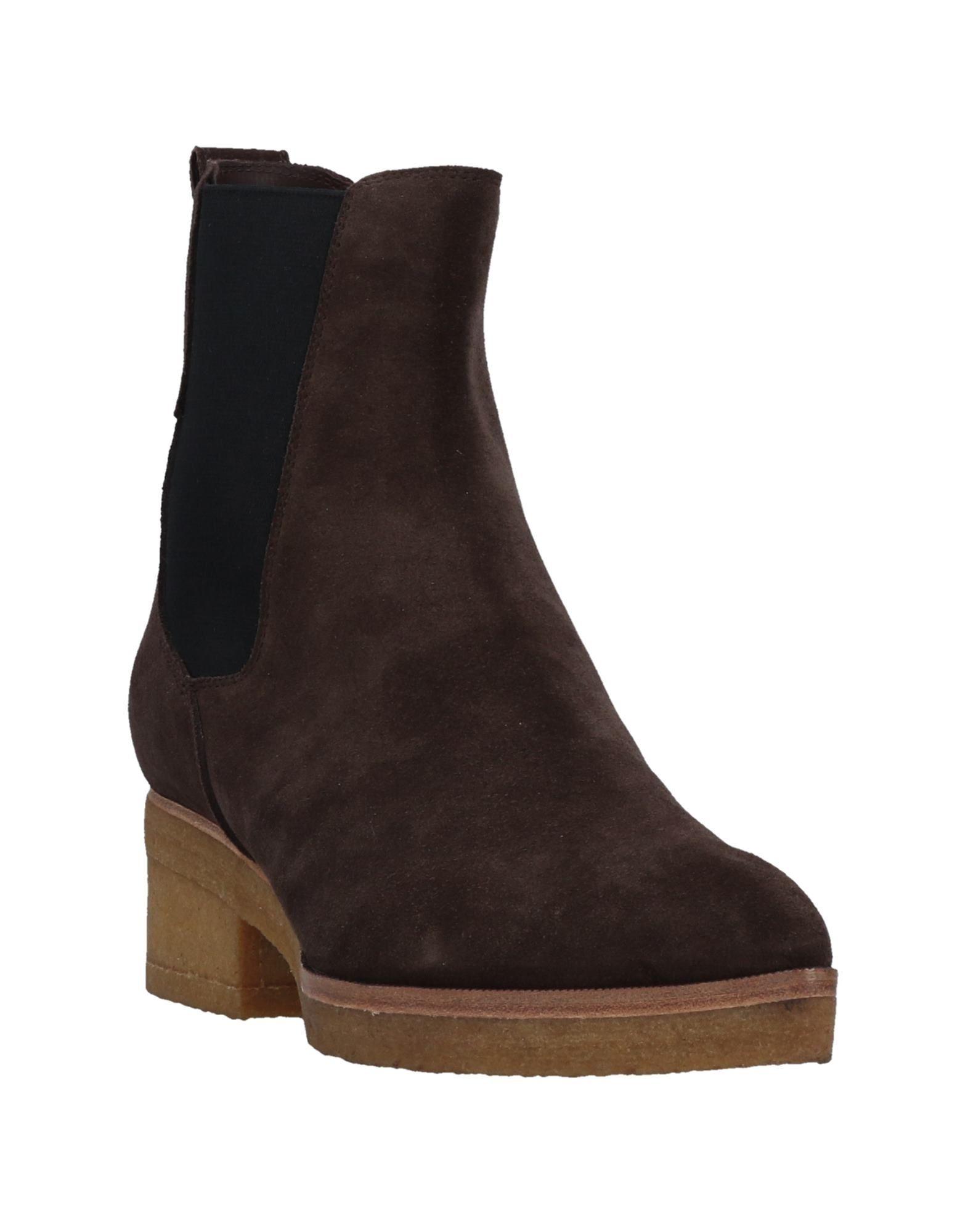 Dries Van 11477369JJGünstige Noten Chelsea Boots Damen  11477369JJGünstige Van gut aussehende Schuhe 5a8bd1