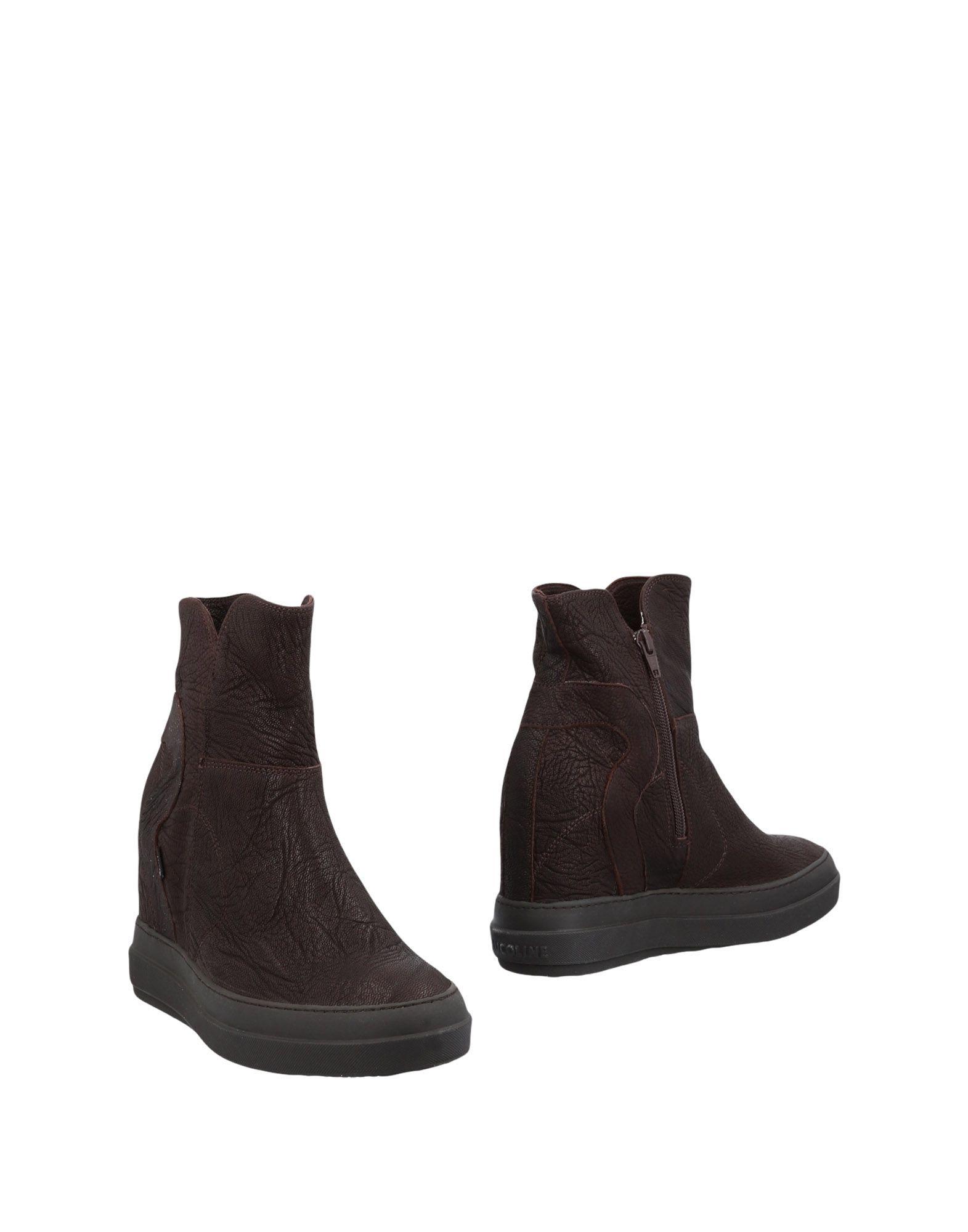 Stilvolle billige Schuhe Ruco  Line Stiefelette Damen  Ruco 11477374OA 116e70