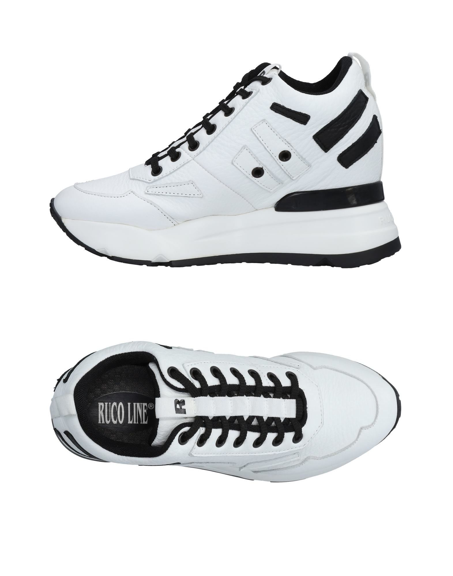 Sneakers Ruco Line Donna - 11477380TQ
