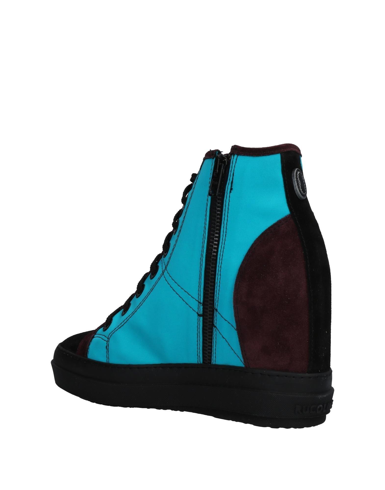 Ruco Line Qualität Turnschuhes Damen 11477398OK Gute Qualität Line beliebte Schuhe 6bdf01