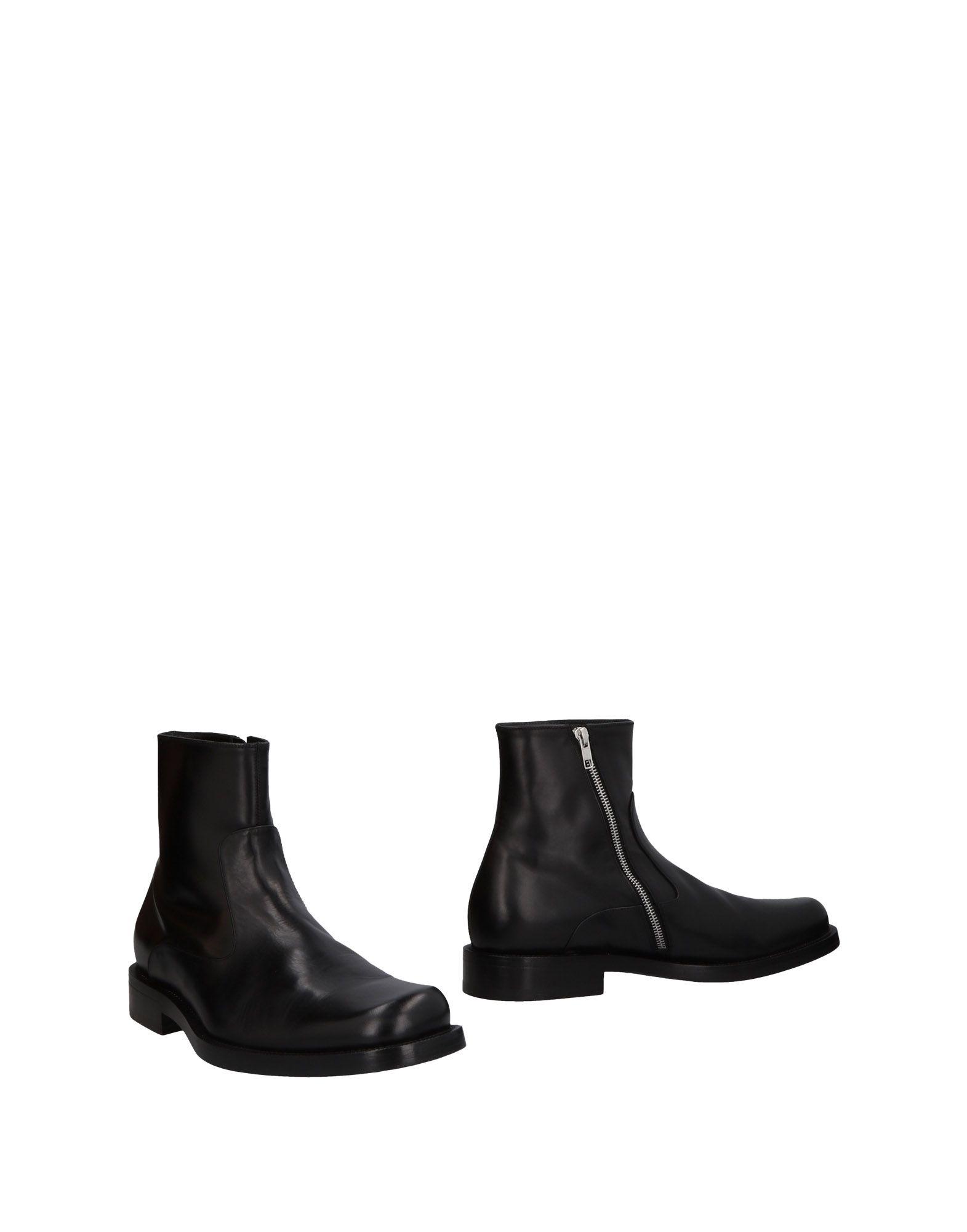 Günstige und modische Schuhe Balenciaga Stiefelette Herren  11477407HB