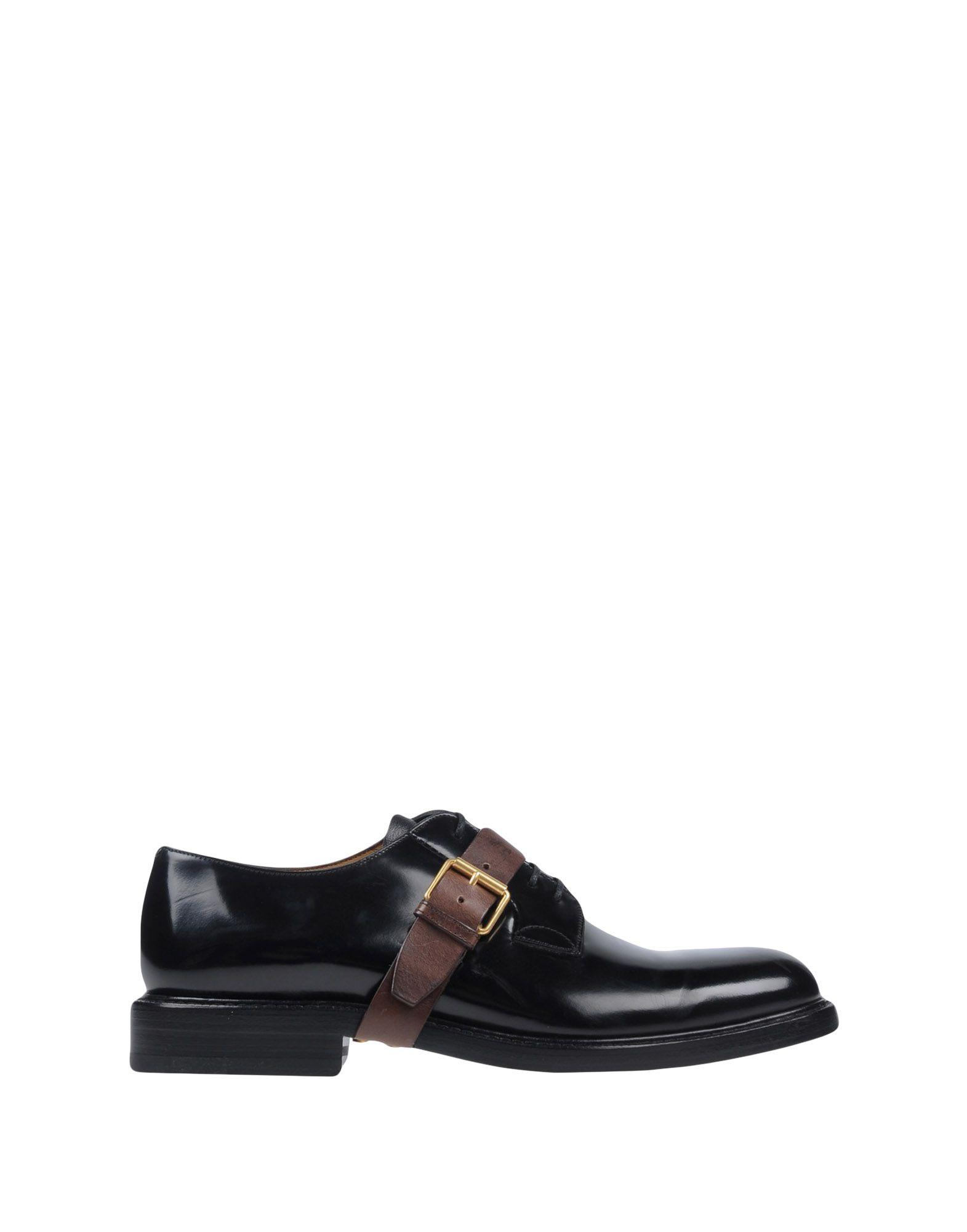 Valentino Garavani Schnürschuhe Herren  Schuhe 11477413MW Gute Qualität beliebte Schuhe  295c11