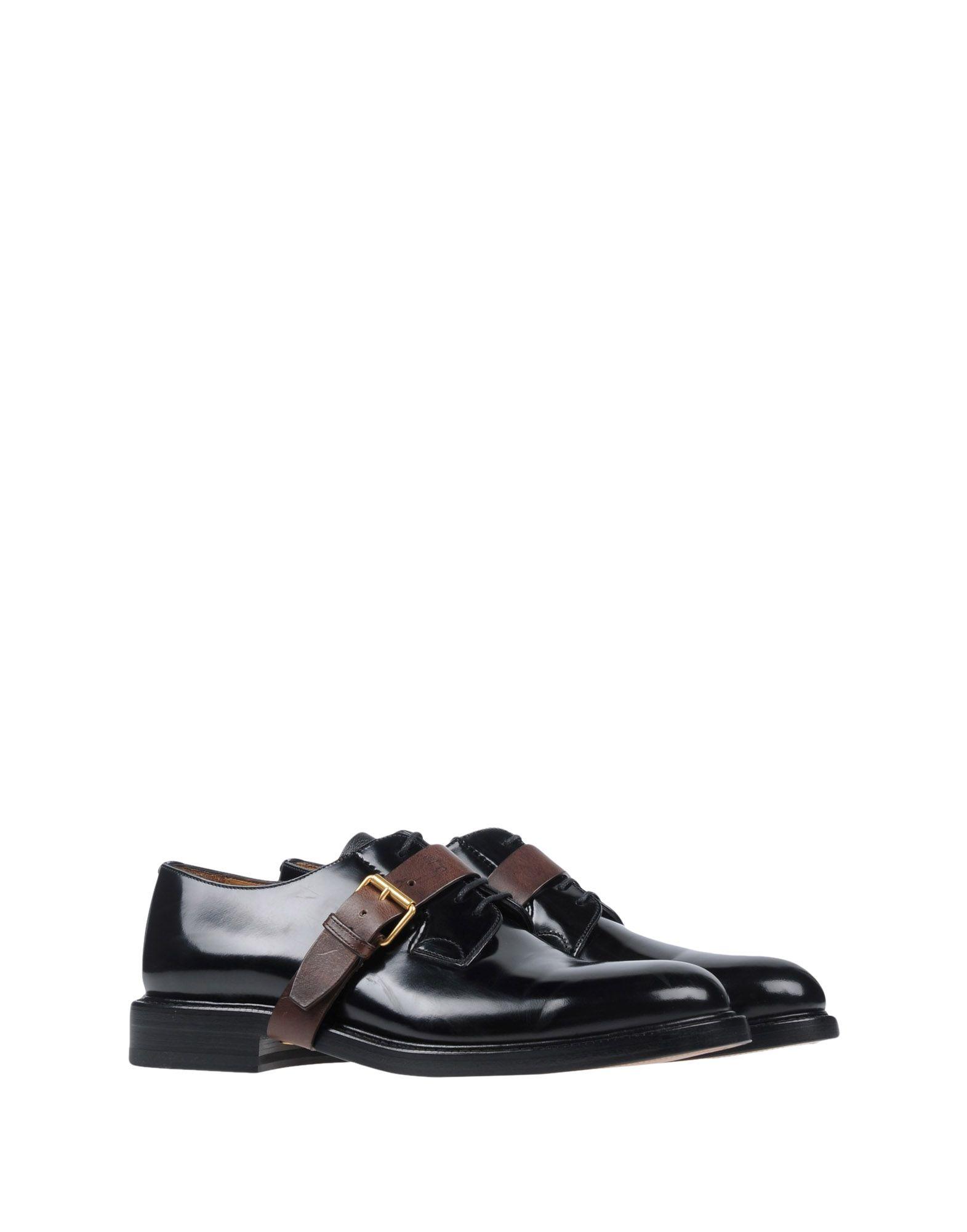 Valentino Garavani Schnürschuhe Herren  Schuhe 11477413MW Gute Qualität beliebte Schuhe  1aedbb