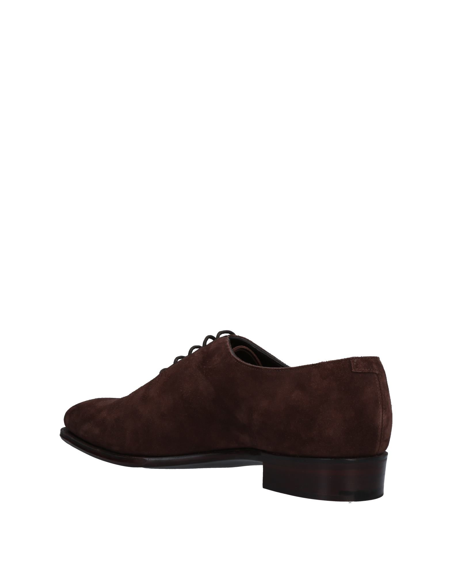 Kingsman By Schuhe George Cleverley Schnürschuhe Herren  11477417PT Heiße Schuhe By f740d2