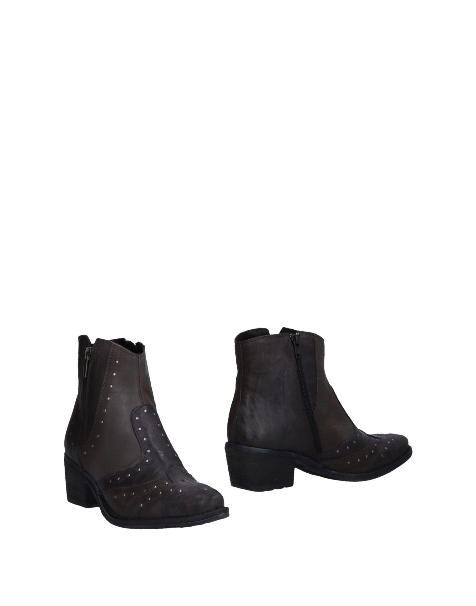 Gut um billige Schuhe  zu tragenKhrio' Stiefelette Damen  Schuhe 11477428BT 5e426c