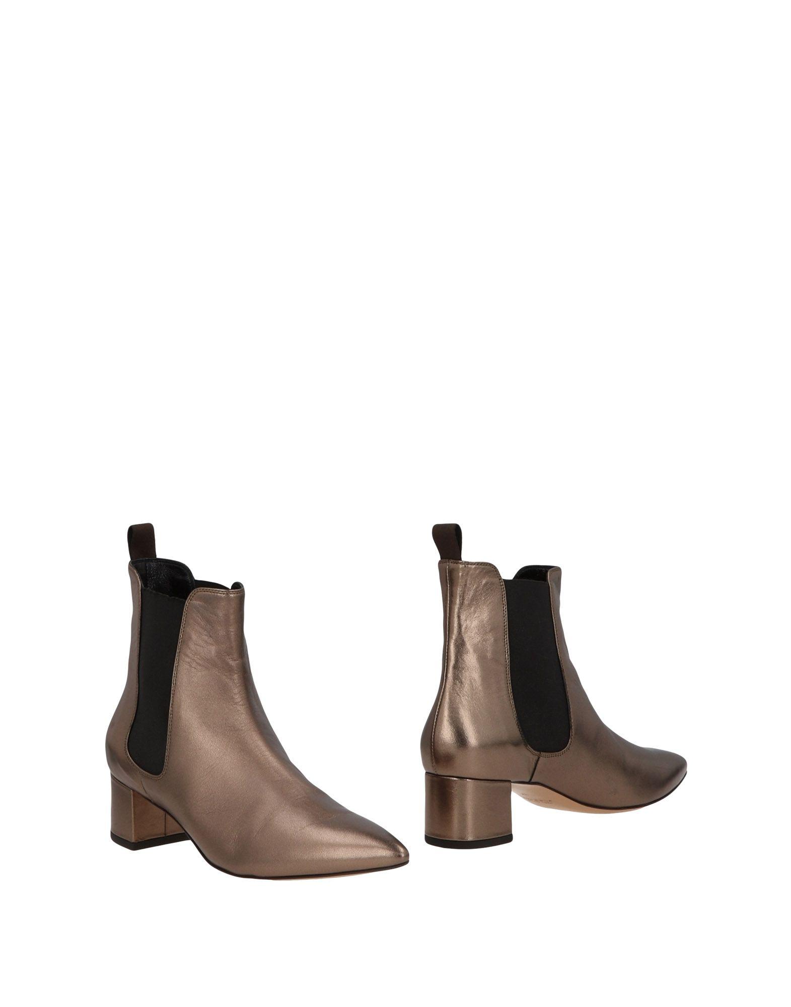 Chelsea Boots La Corte Della Pelle By Franco Ballin Donna - 11477440FH