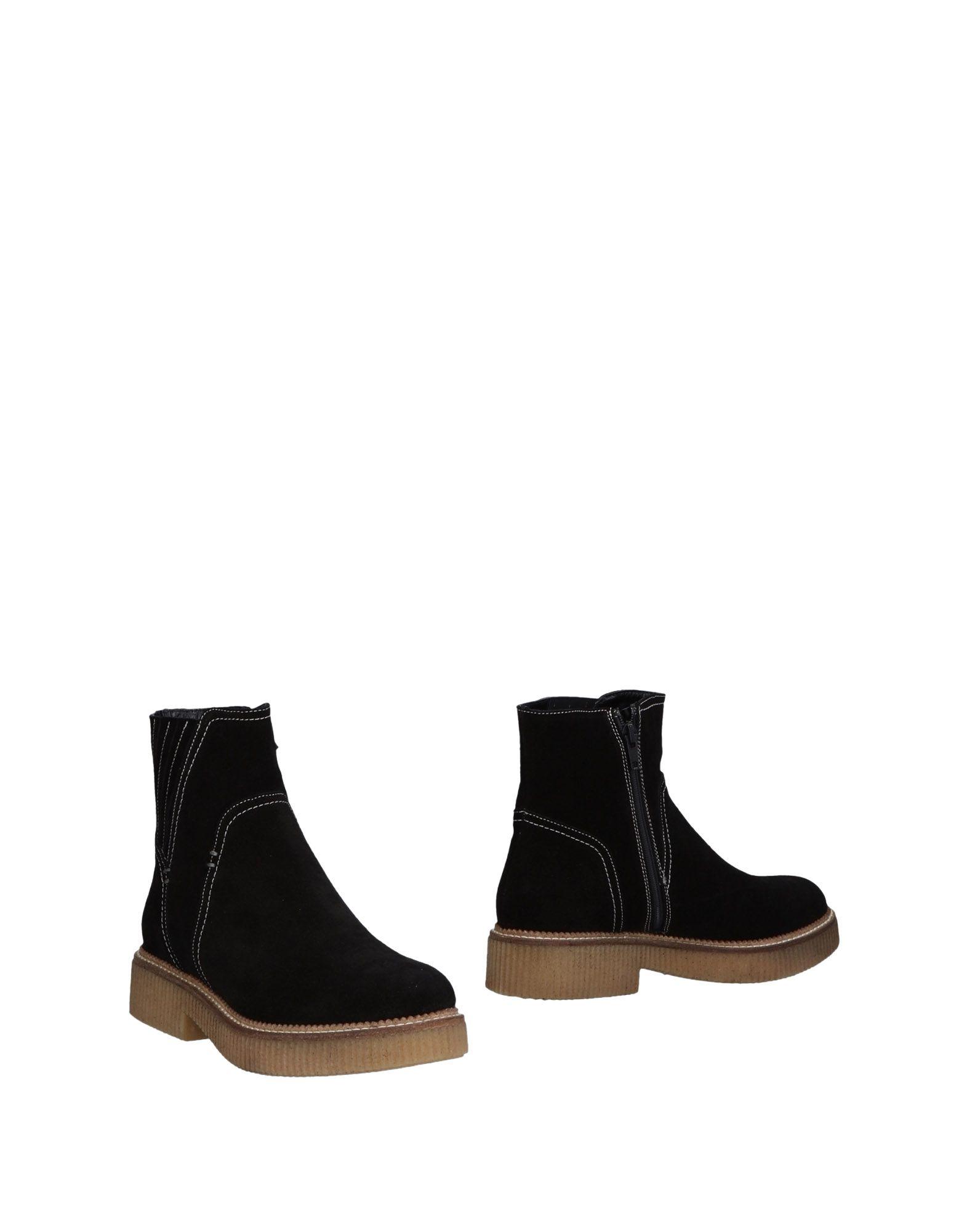 Gut um billige Schuhe zu tragenPhil Damen Gatièr By Repo Stiefelette Damen tragenPhil  11477457NQ c5cb36