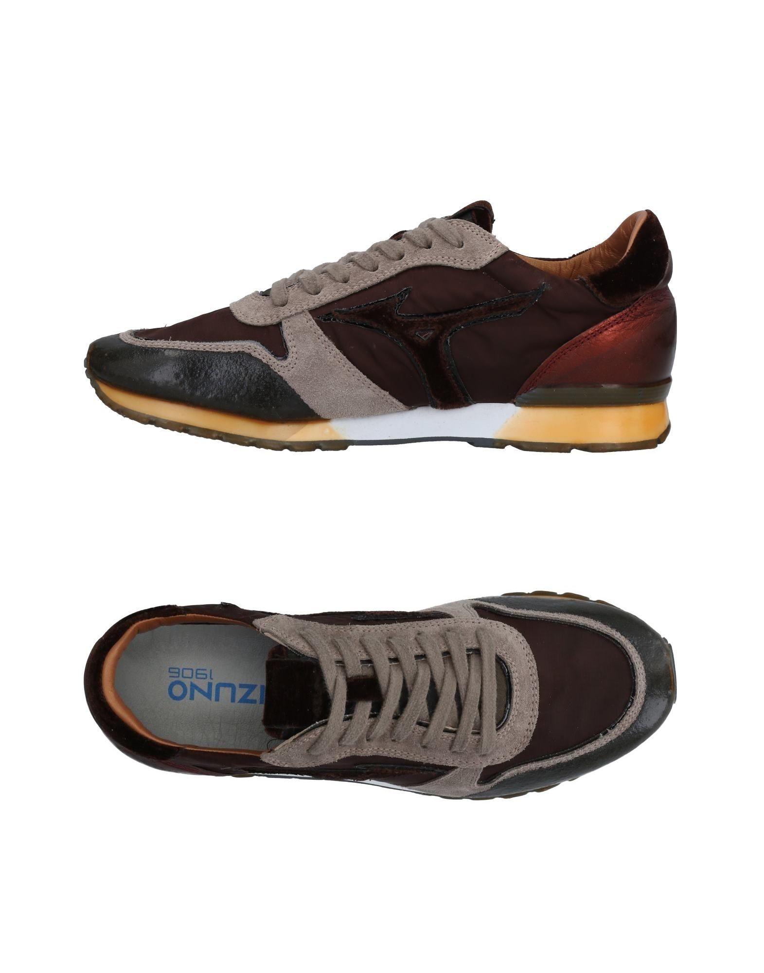 Rabatt echte Schuhe Mizuno Sneakers Herren  11477461TG