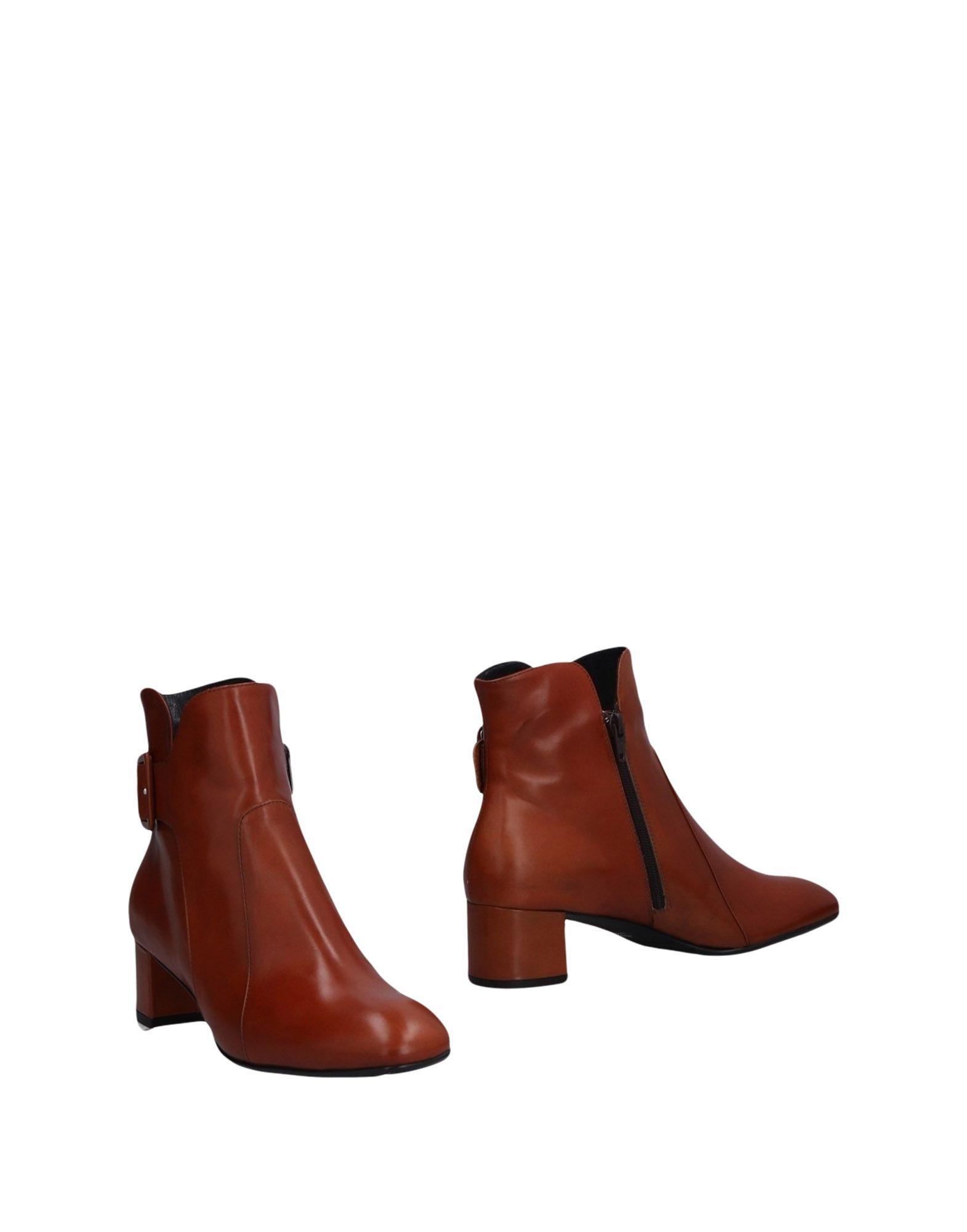 Stilvolle billige Schuhe La Franco Corte Della Pelle By Franco La Ballin Stiefelette Damen  11477464SW f7ce43