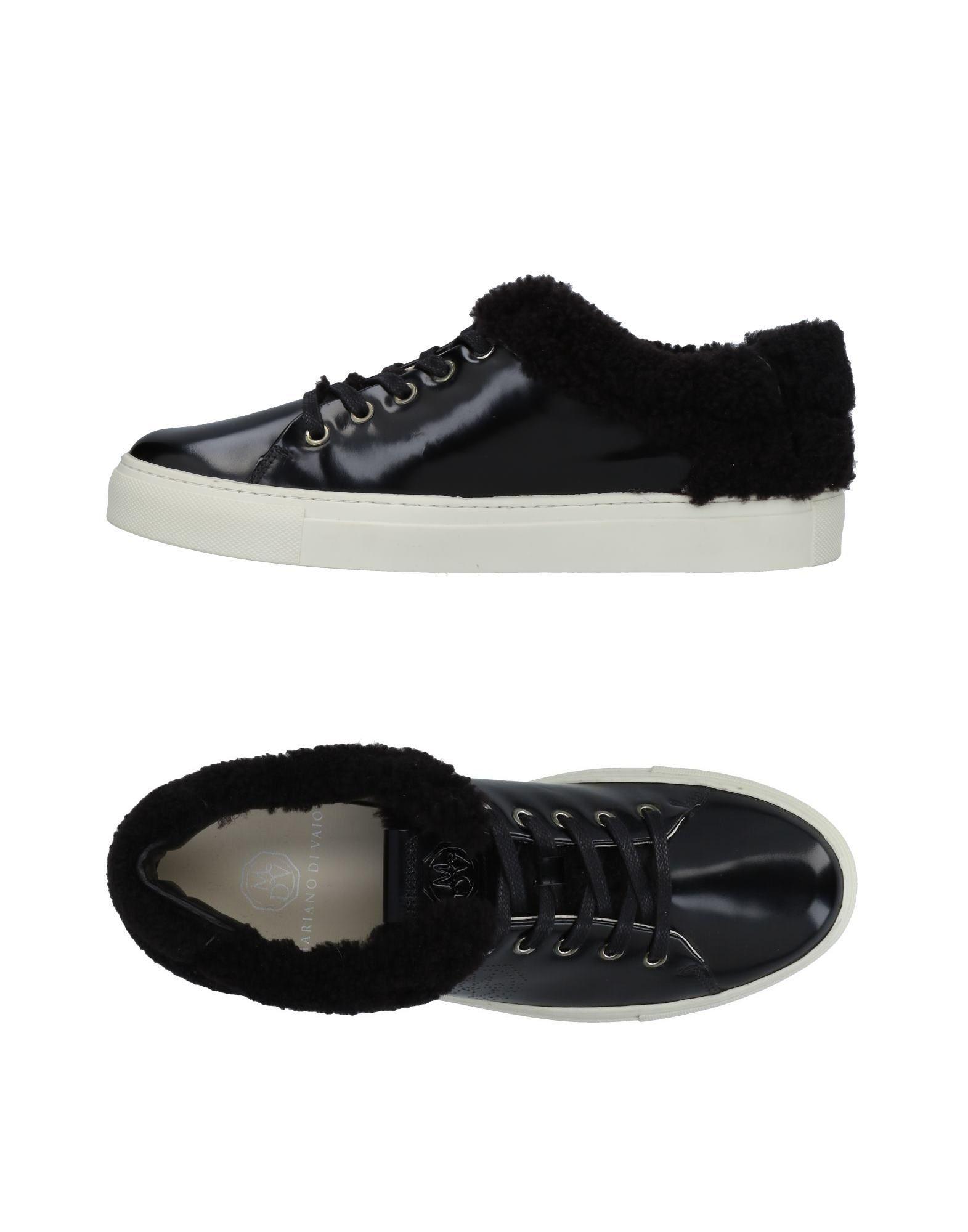 Vaio Mariano Di Vaio  Sneakers Herren  11477473JH ec1056