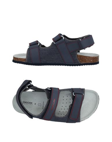 0456e527eecbd0 Geox Sandals Boy 9-16 years online on YOOX Canada