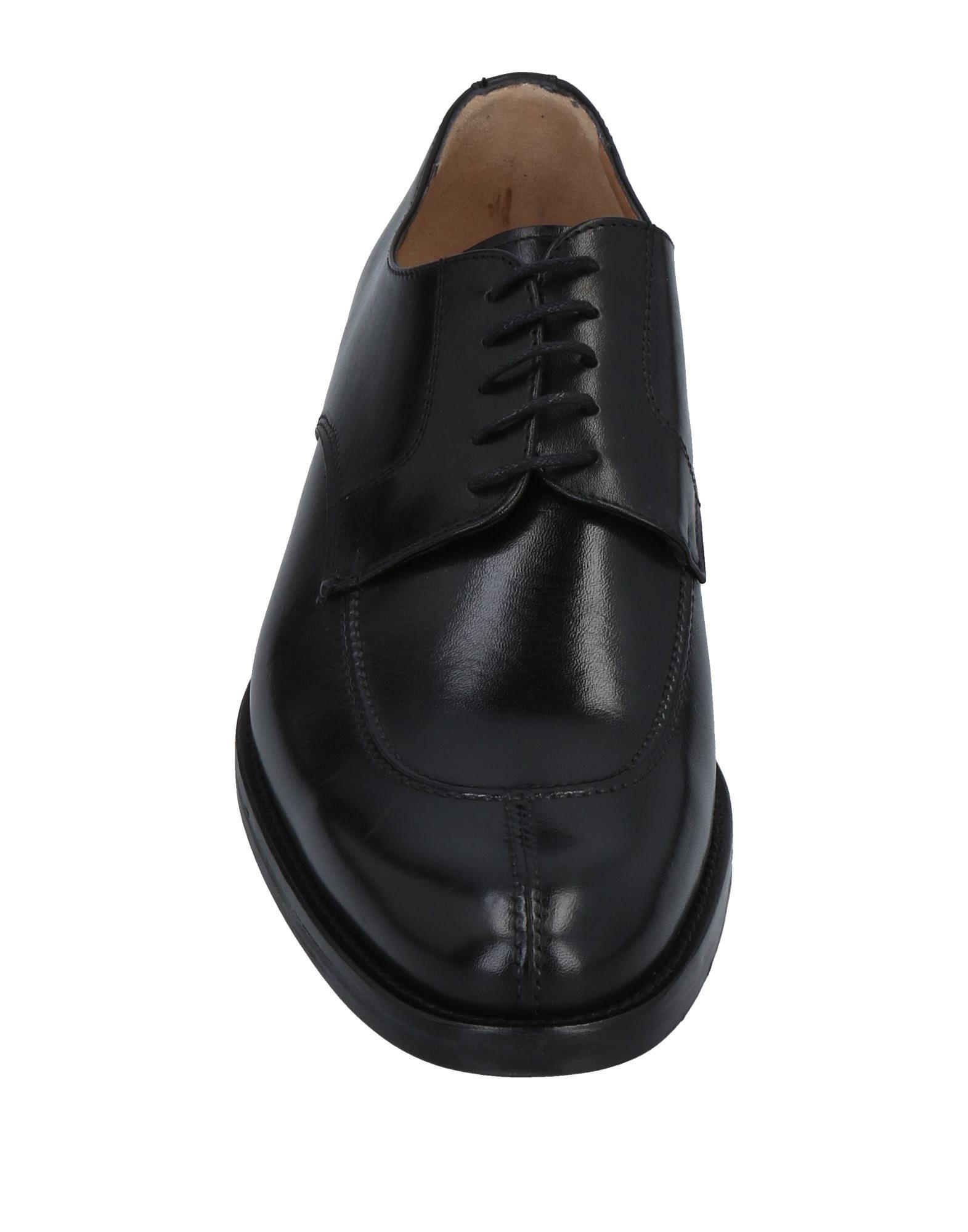 Rabatt echte Schnürschuhe Schuhe Il Calzolaio Schnürschuhe echte Herren  11477492RM 7e6eba