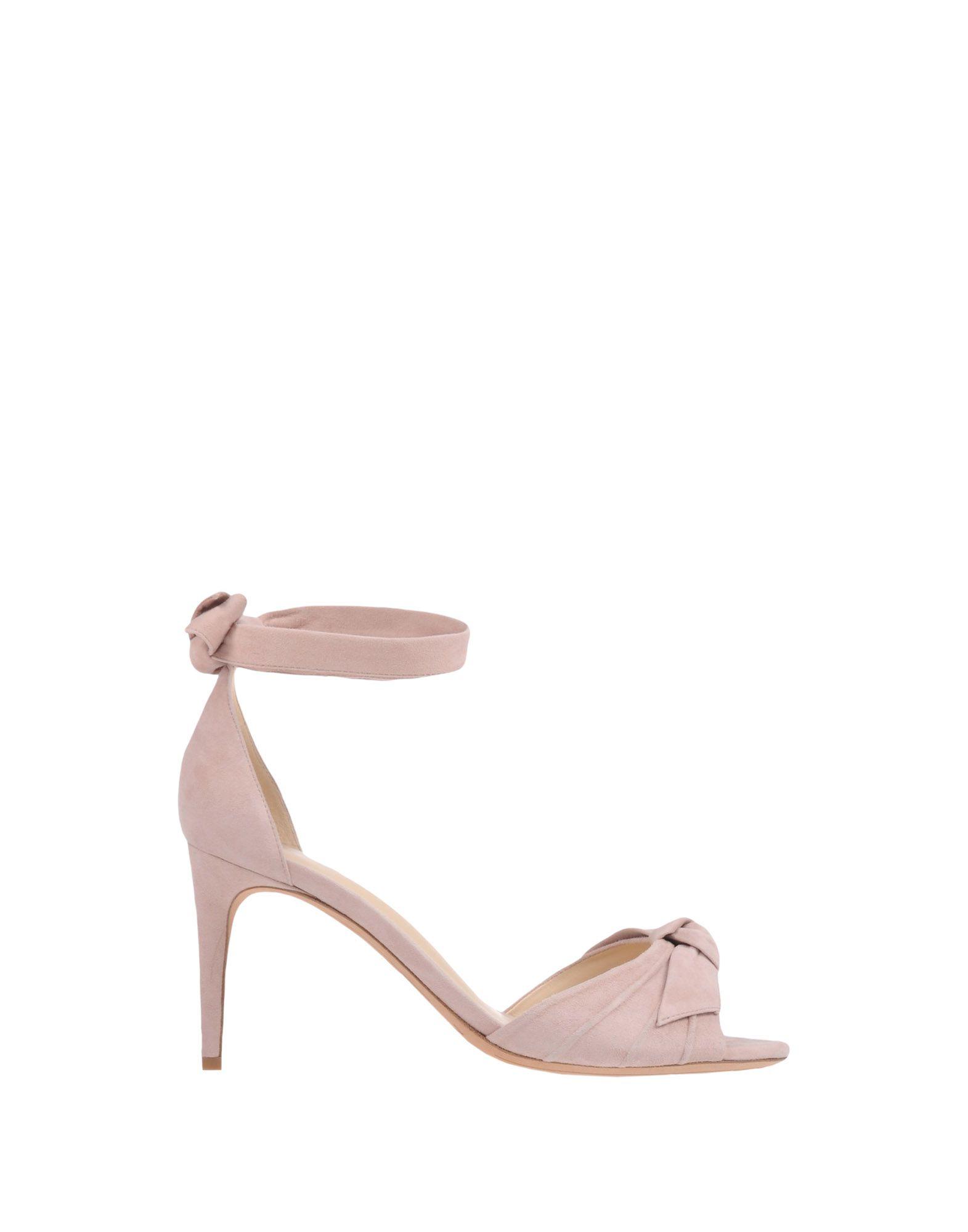 Rabatt Schuhe Alexandre Damen Birman Sandalen Damen Alexandre  11477503VK d6c2c8